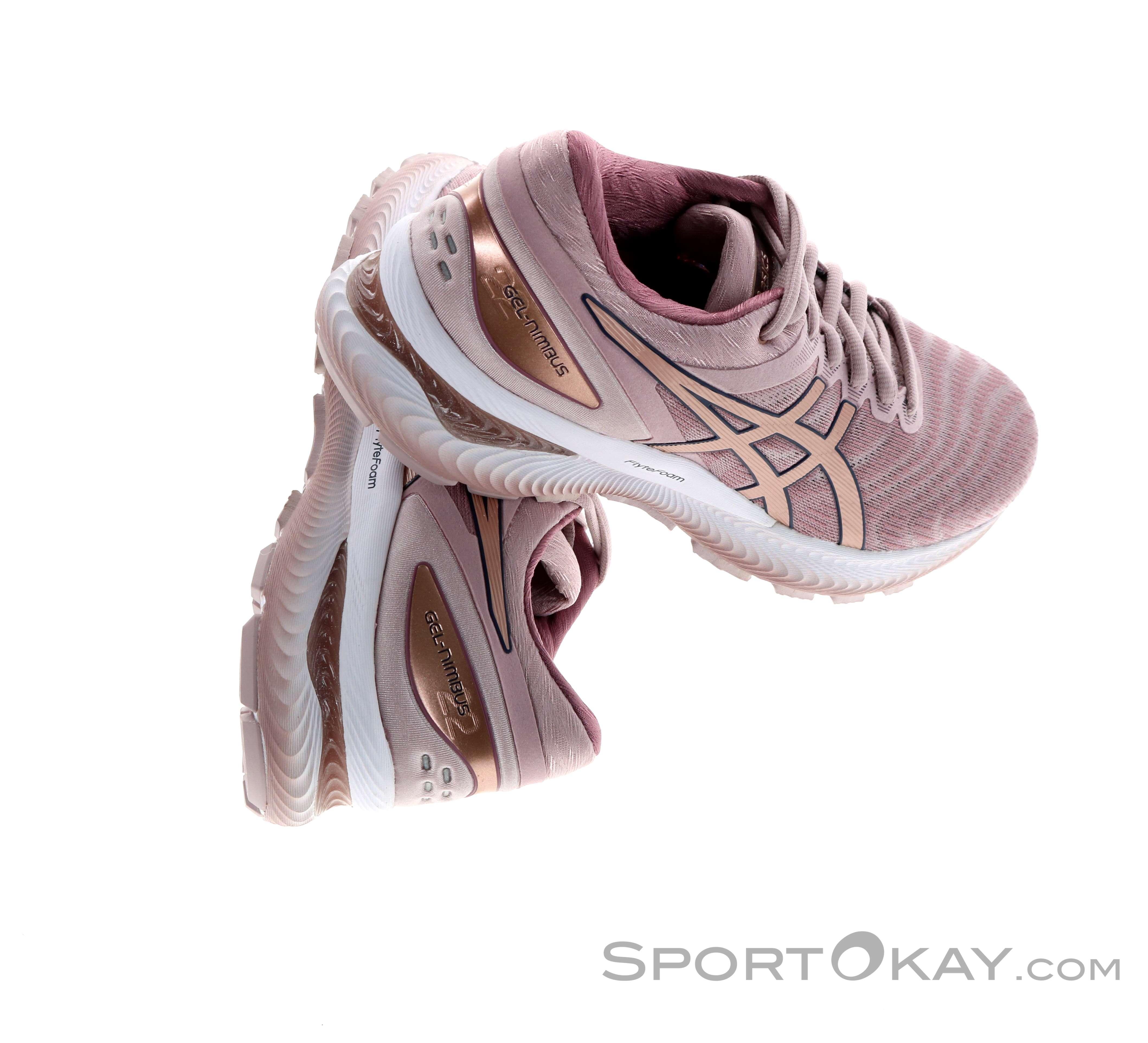 Asics Asics Gel Nimbus 22 Damen Laufschuhe