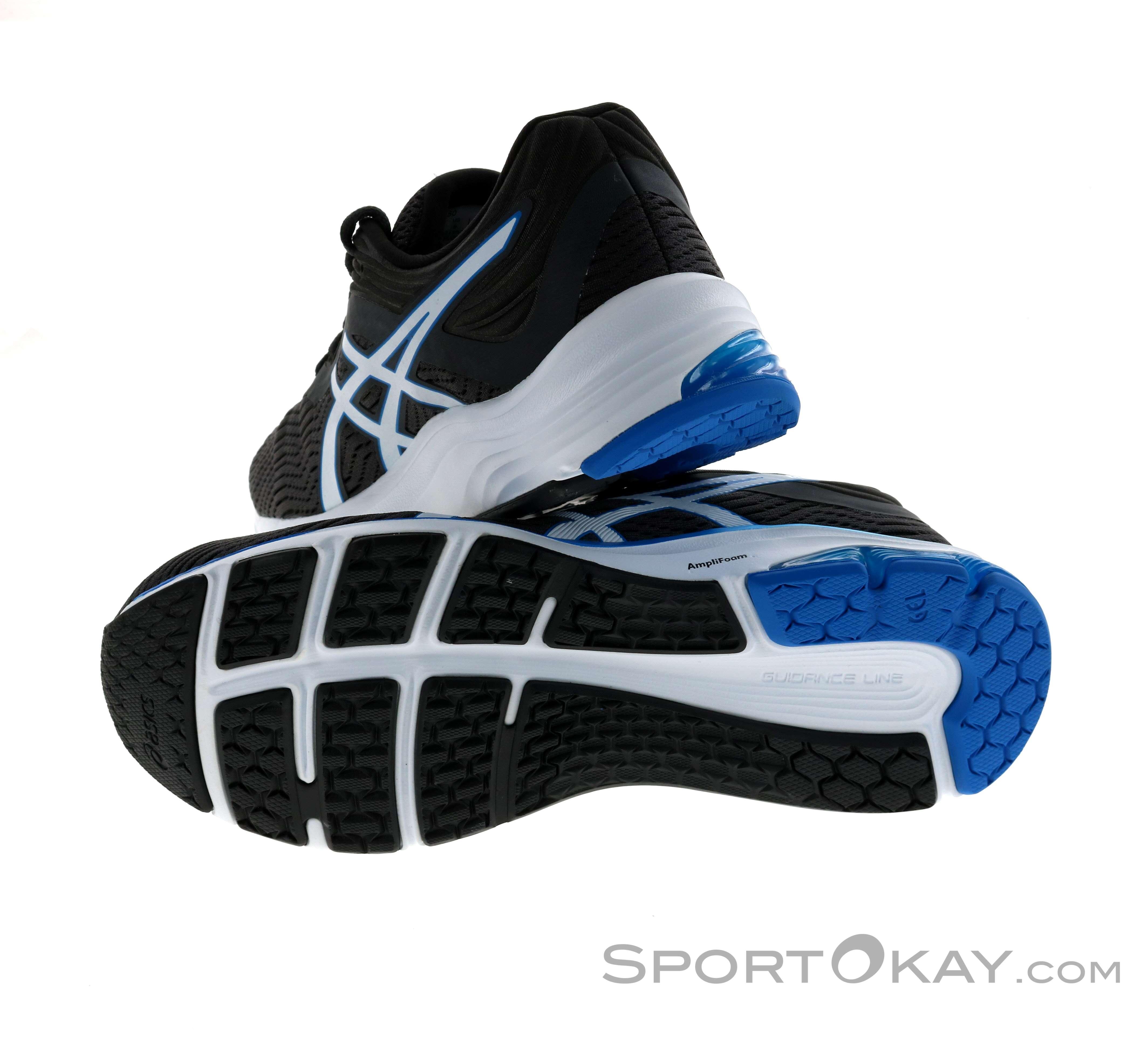 Asics Asics Gel Pulse 11 Mens Running Shoes