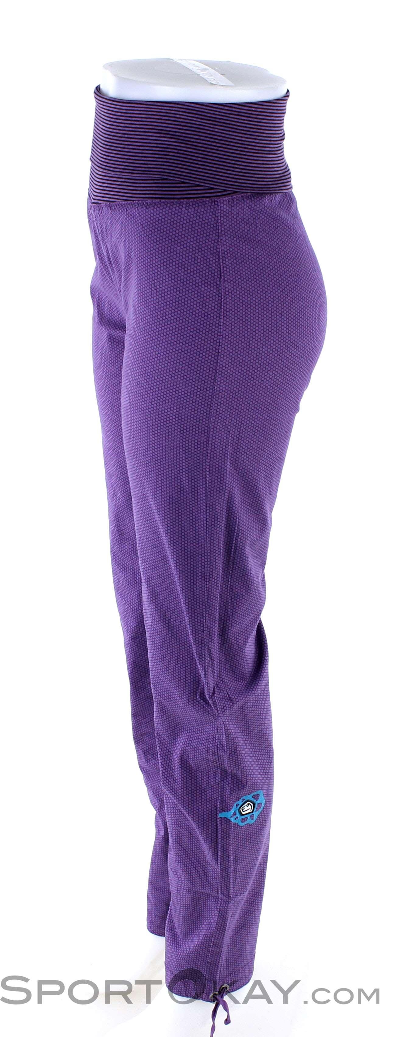 Diamond Cut GW Black /& Purple Top M Active Wear