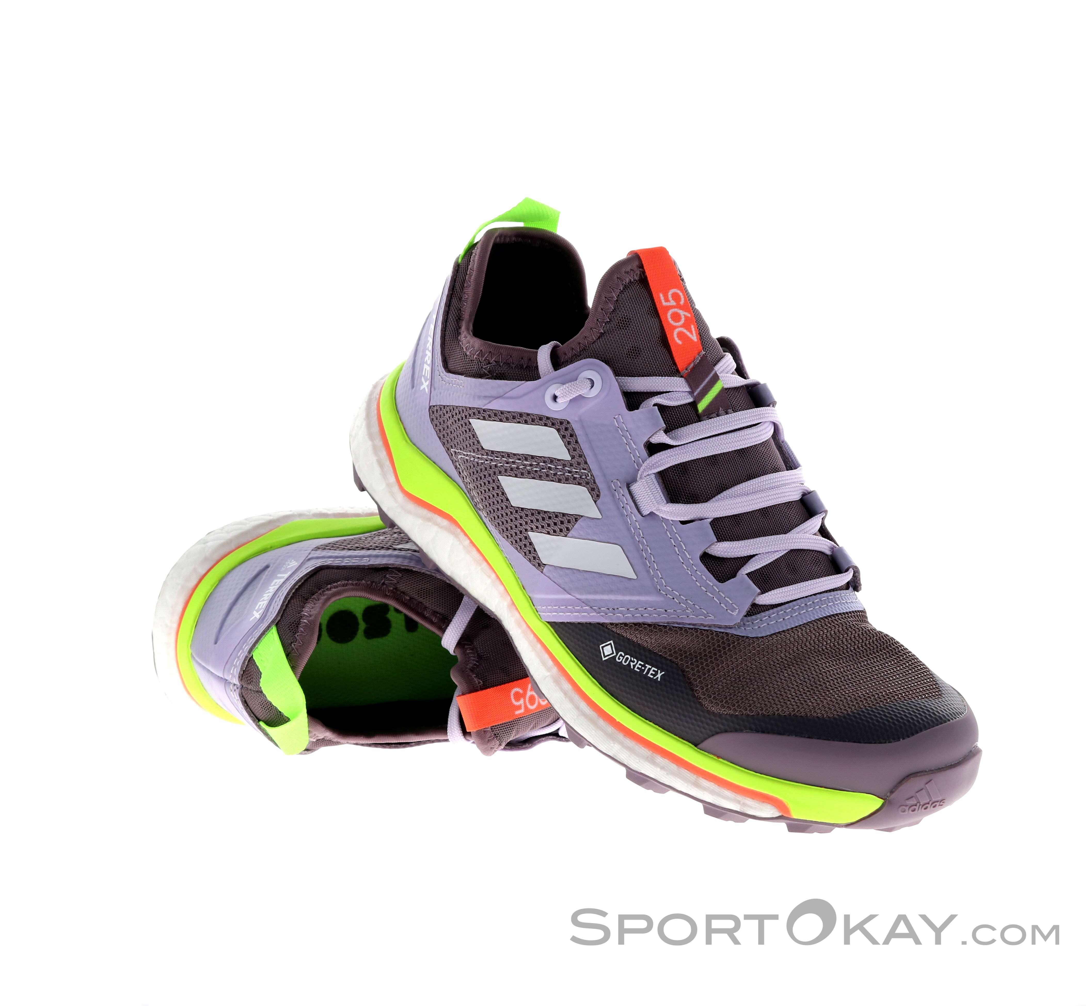 proporción Hombre Sympton  adidas Terrex Agravic XT GTX Womens Trail Running Shoes - All-Round Running  Shoes - Running Shoes - Running - All