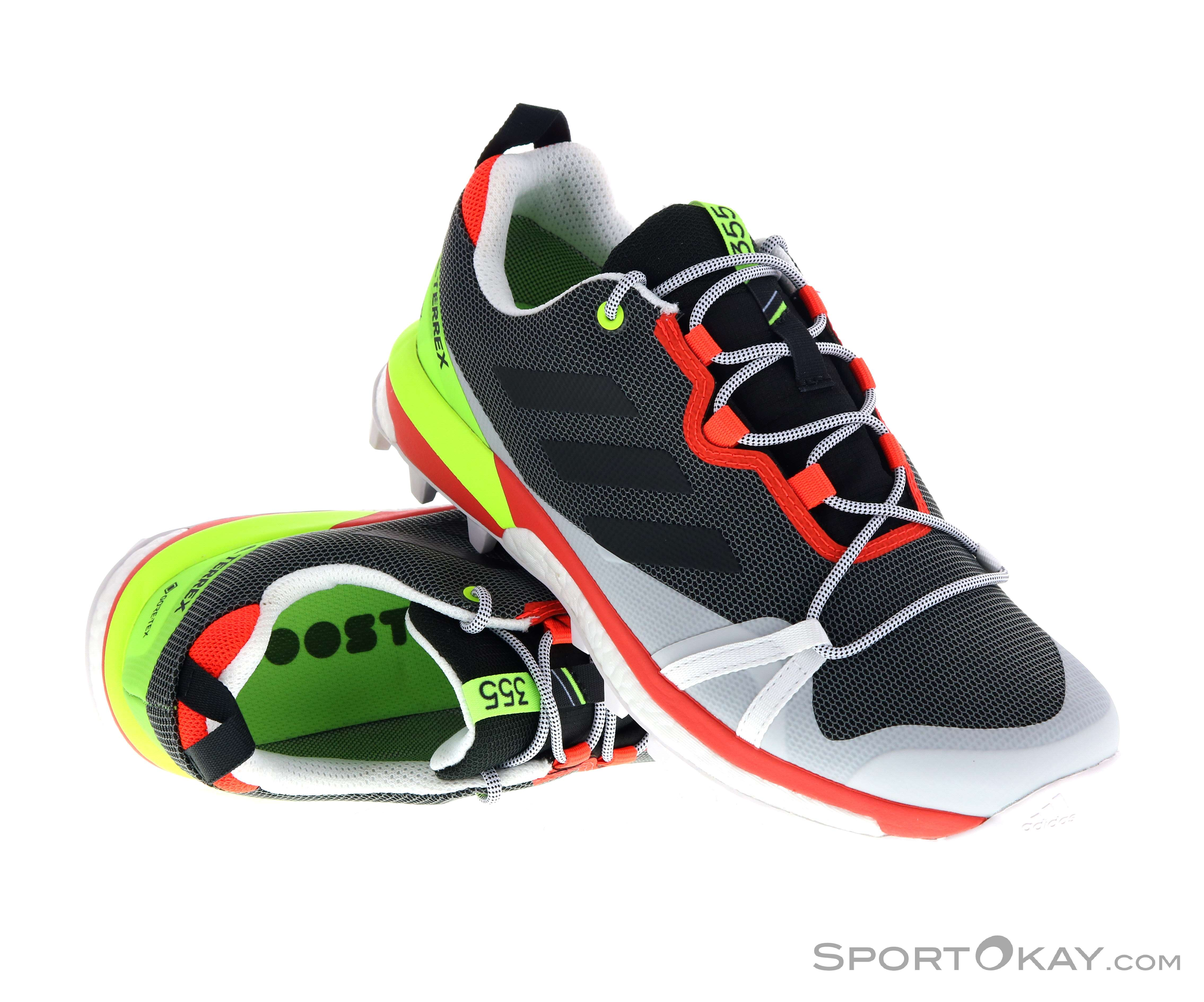 adidas Terrex Skychaser LT GTX Mens Hiking Boots Gore-Tex - Hiking ...