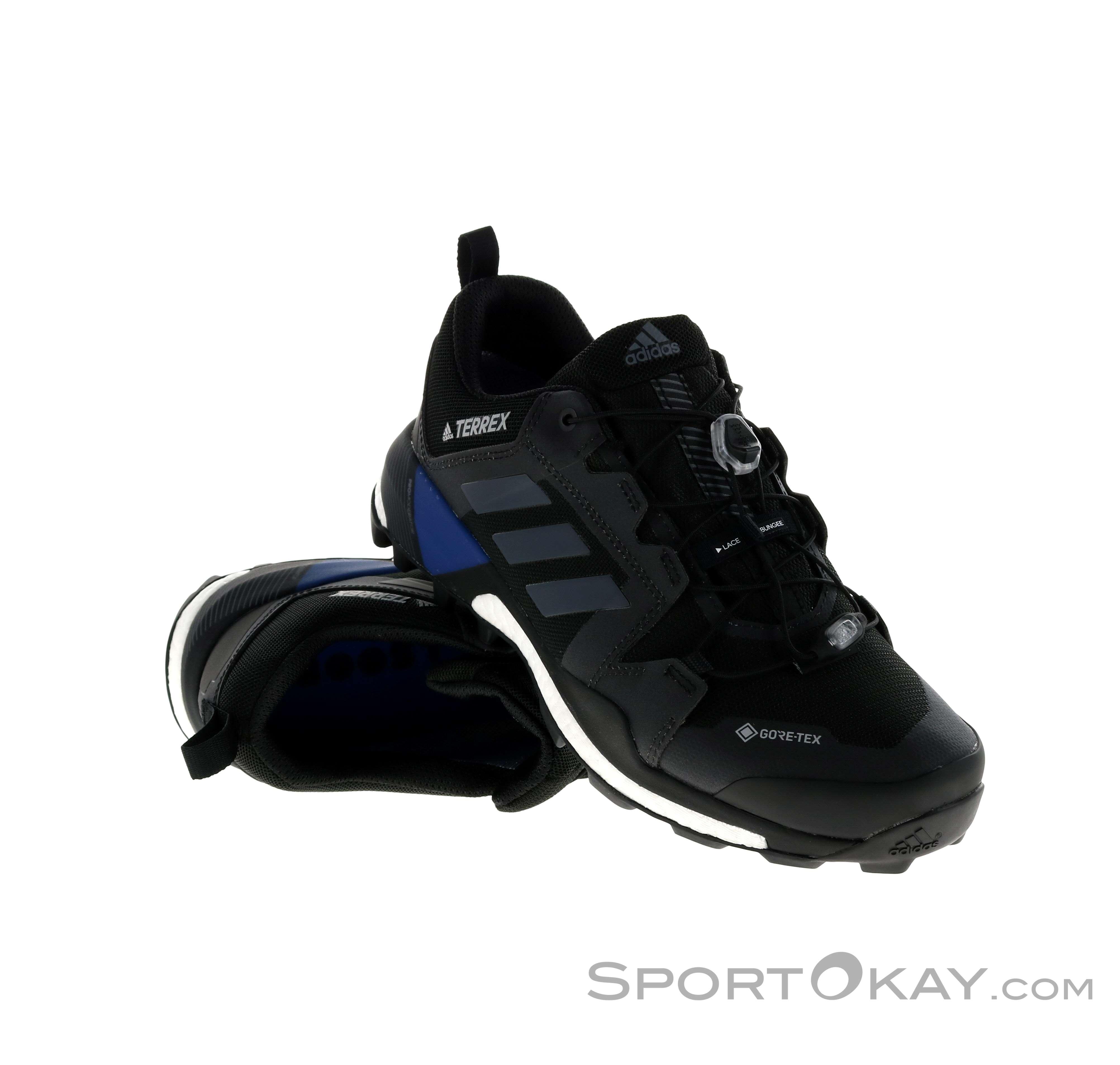 adidas men's hiking shoes