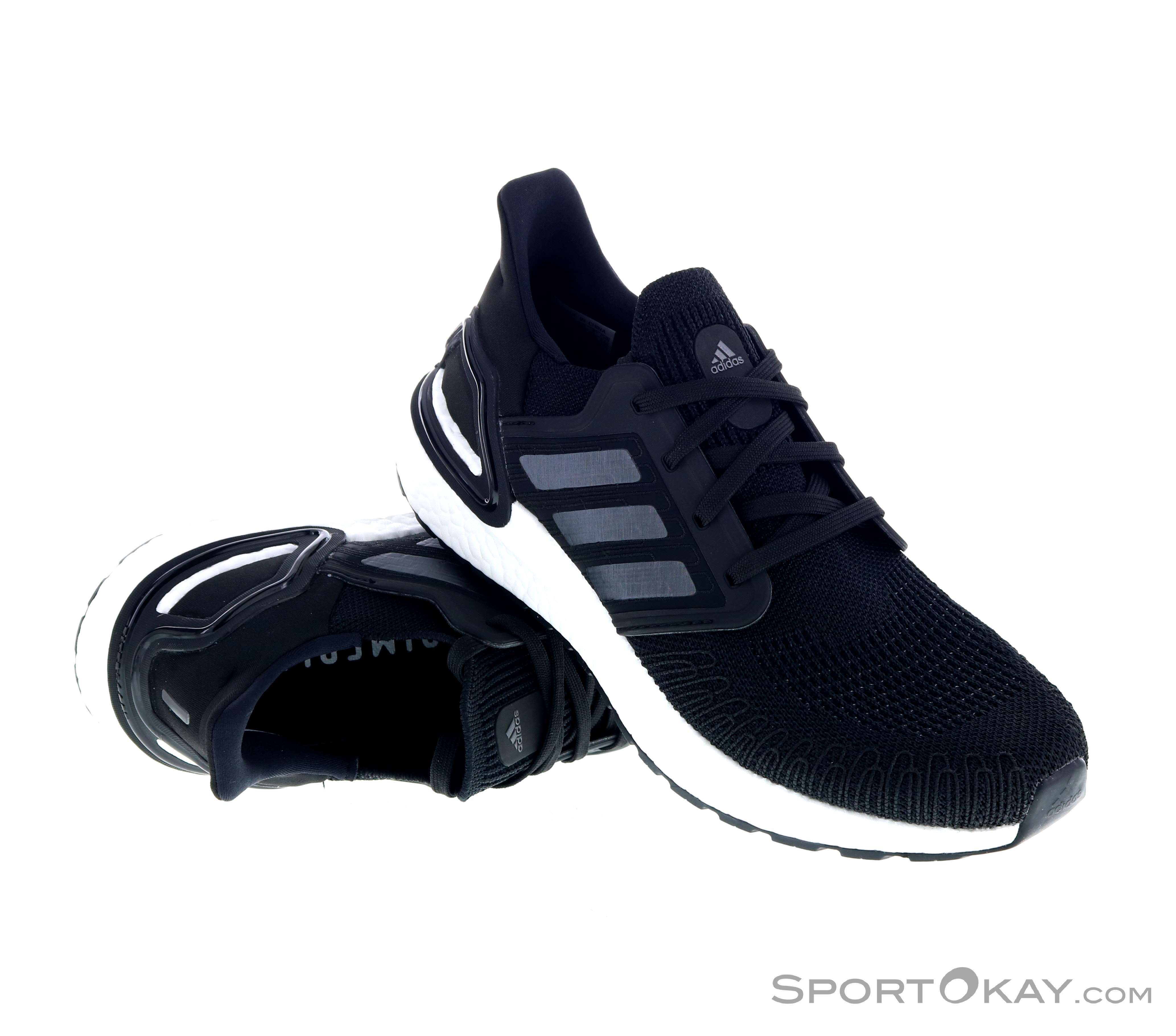 adidas Ultraboost 20 Womens Running Shoes All Round