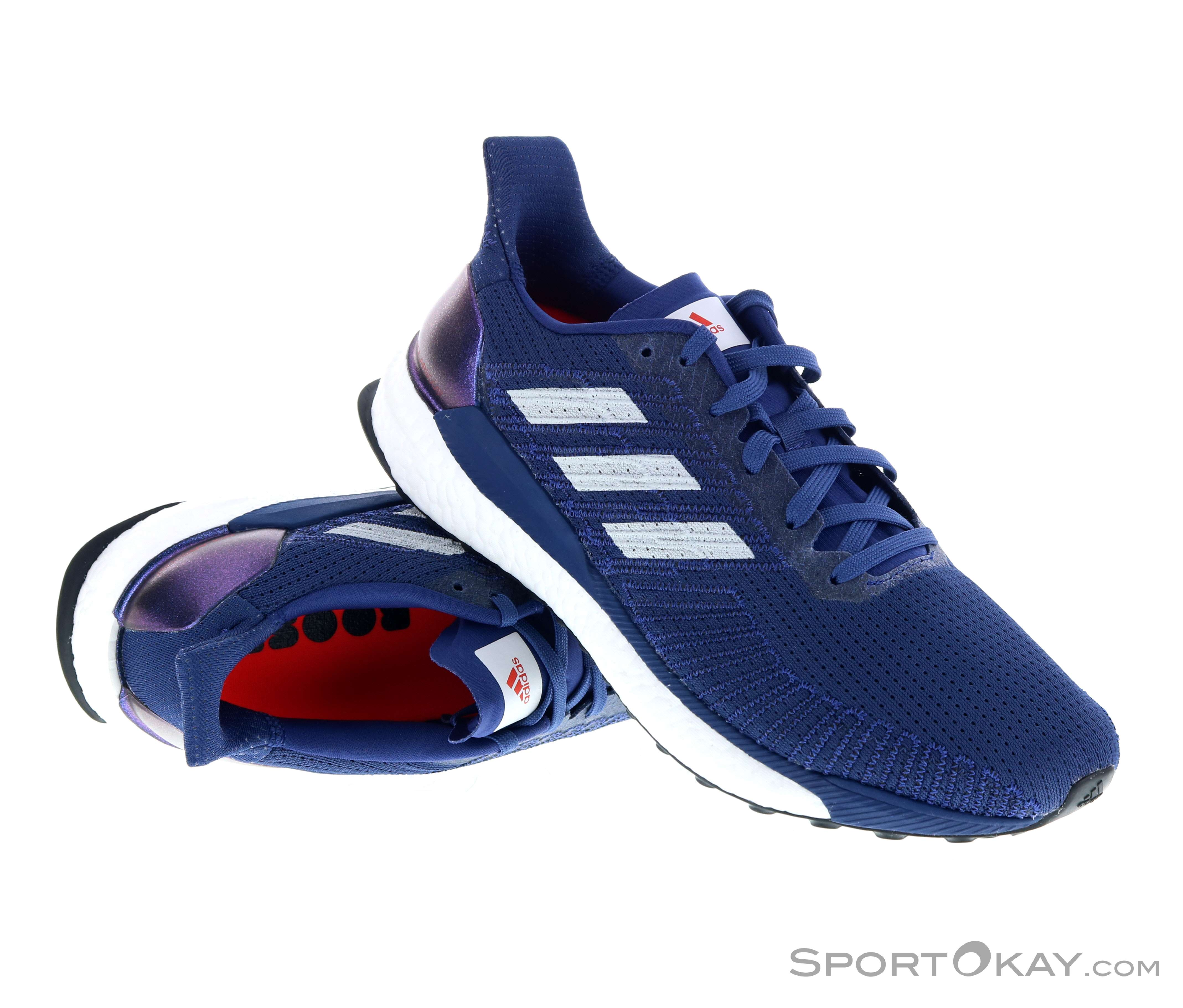 adidas adidas Solarboost 19 Mens Running Shoes