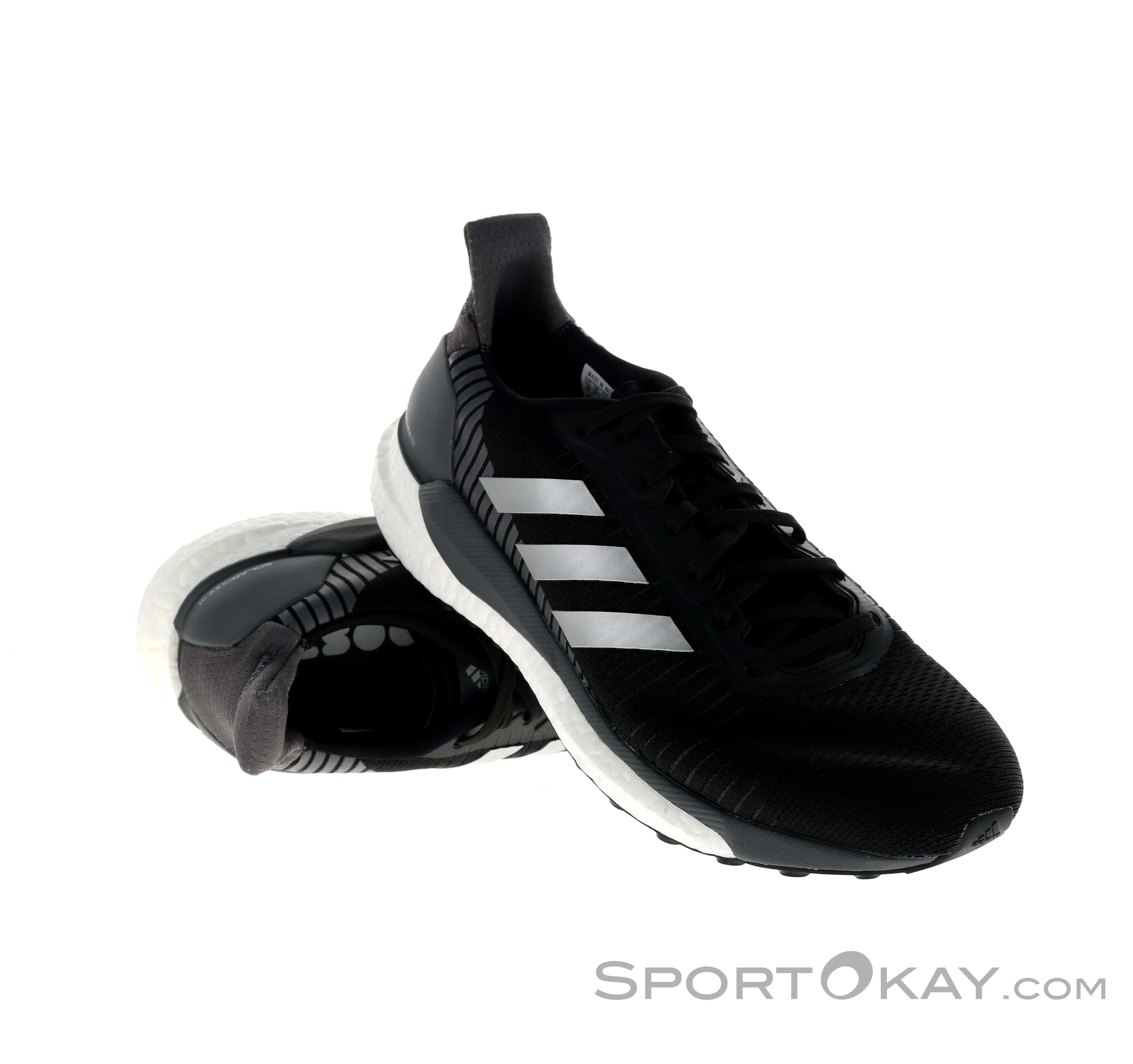 adidas adidas Solarglide ST 19 Mens Running Shoes