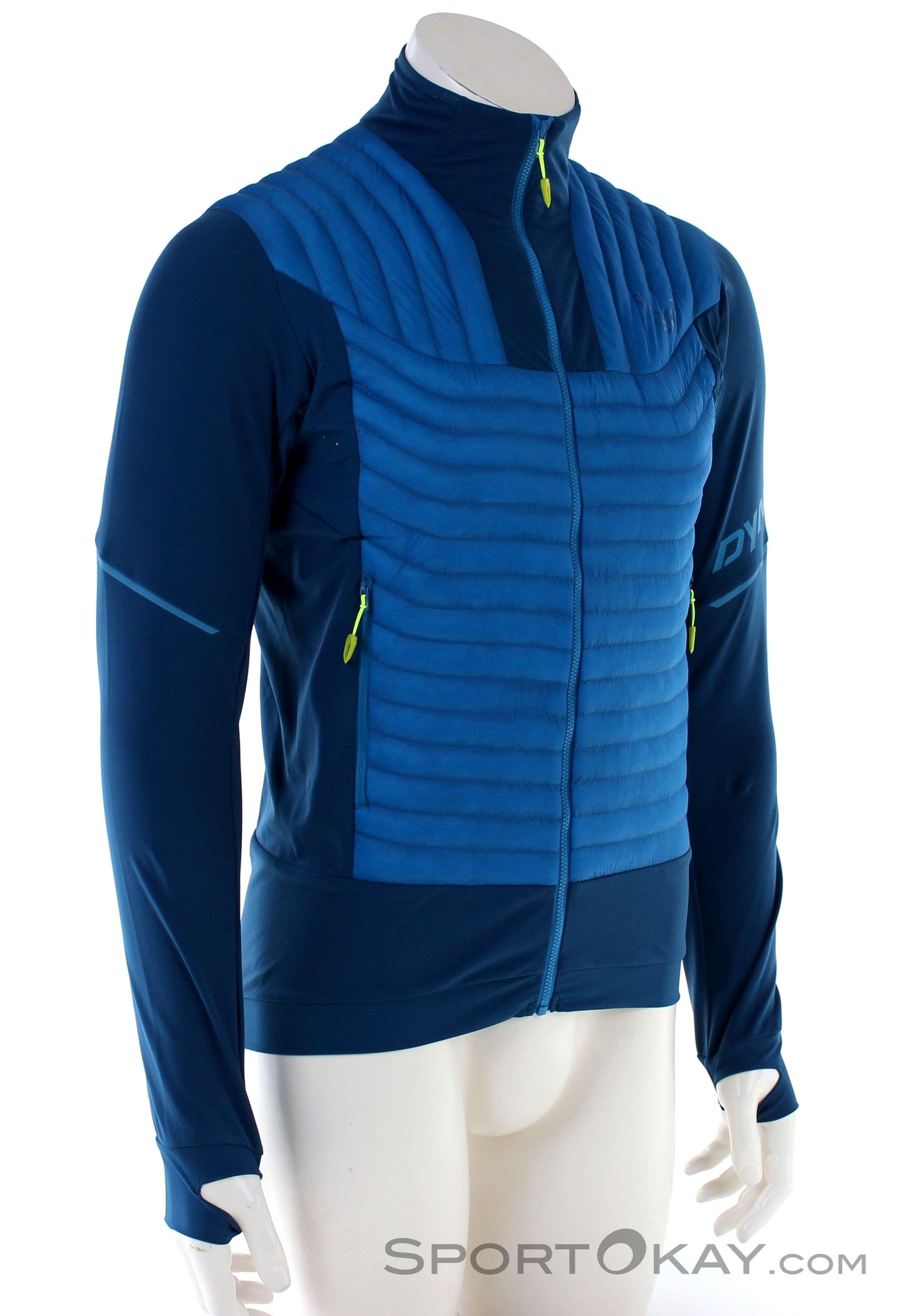 Elevation Hybrid Jacket Women