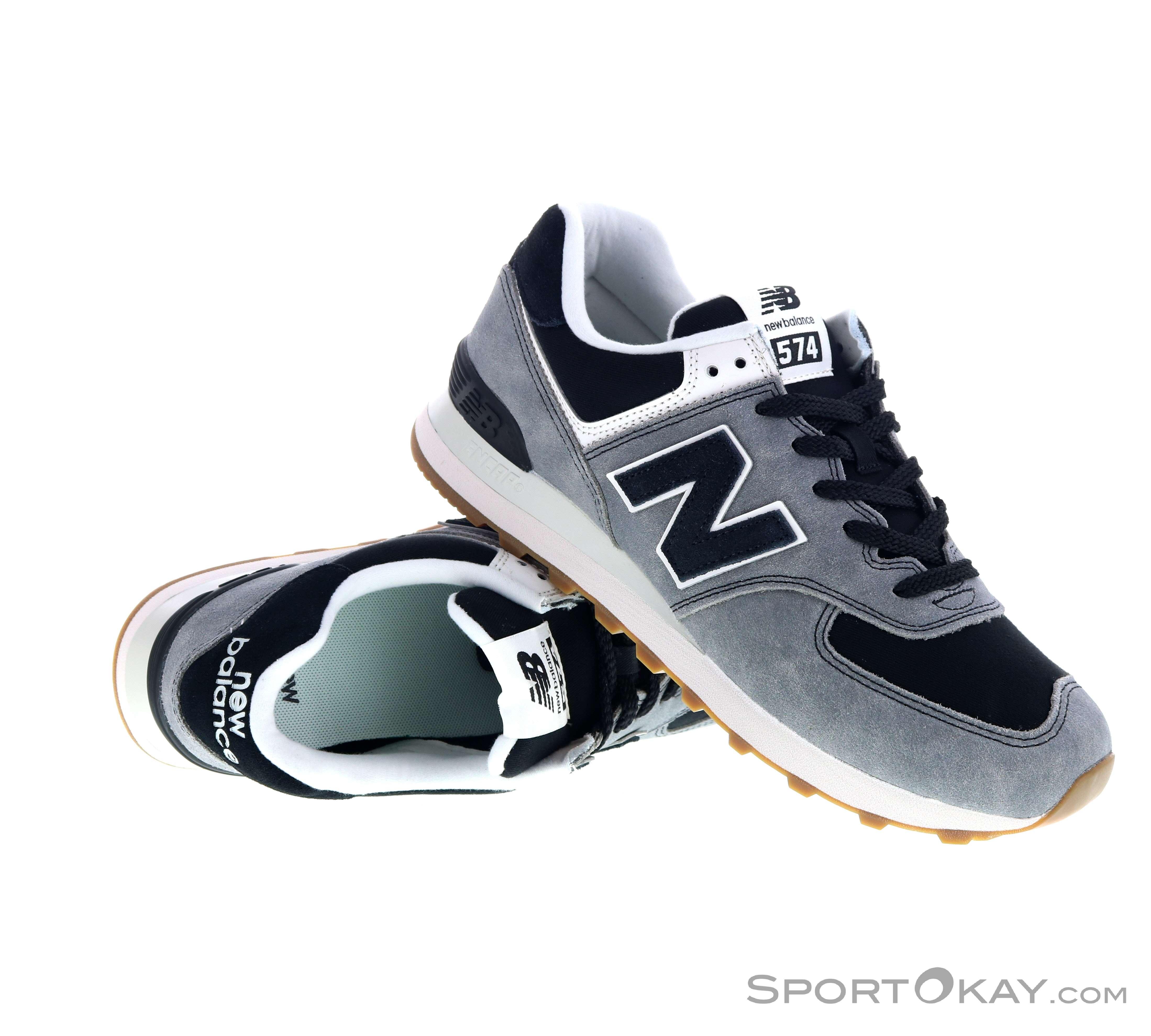 New Balance 574 Herren Freizeitschuhe - Leisure Shoes ...