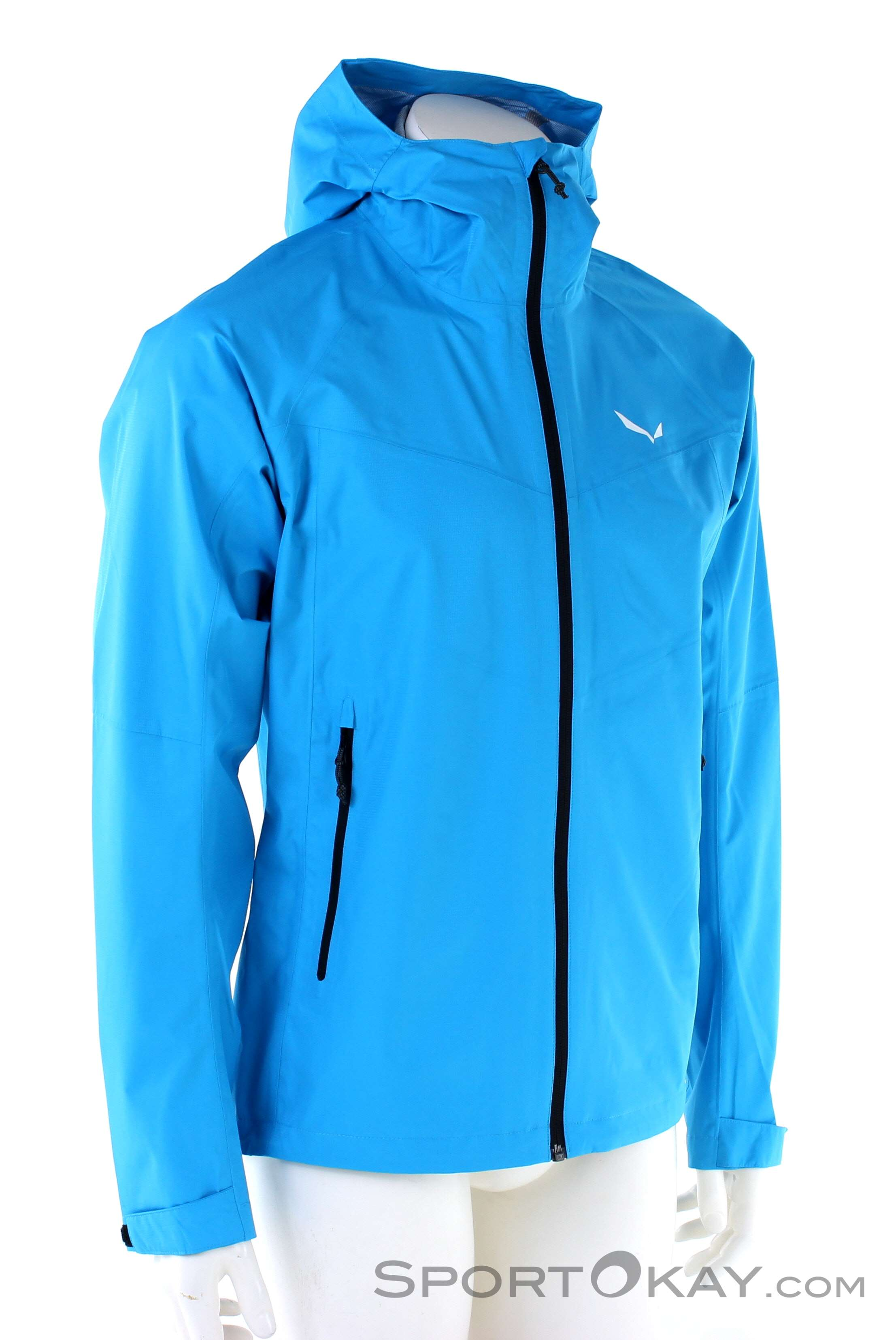 Salewa Puez Aqua 3 PTX Jacket Herren Outdoorjacke Jacken