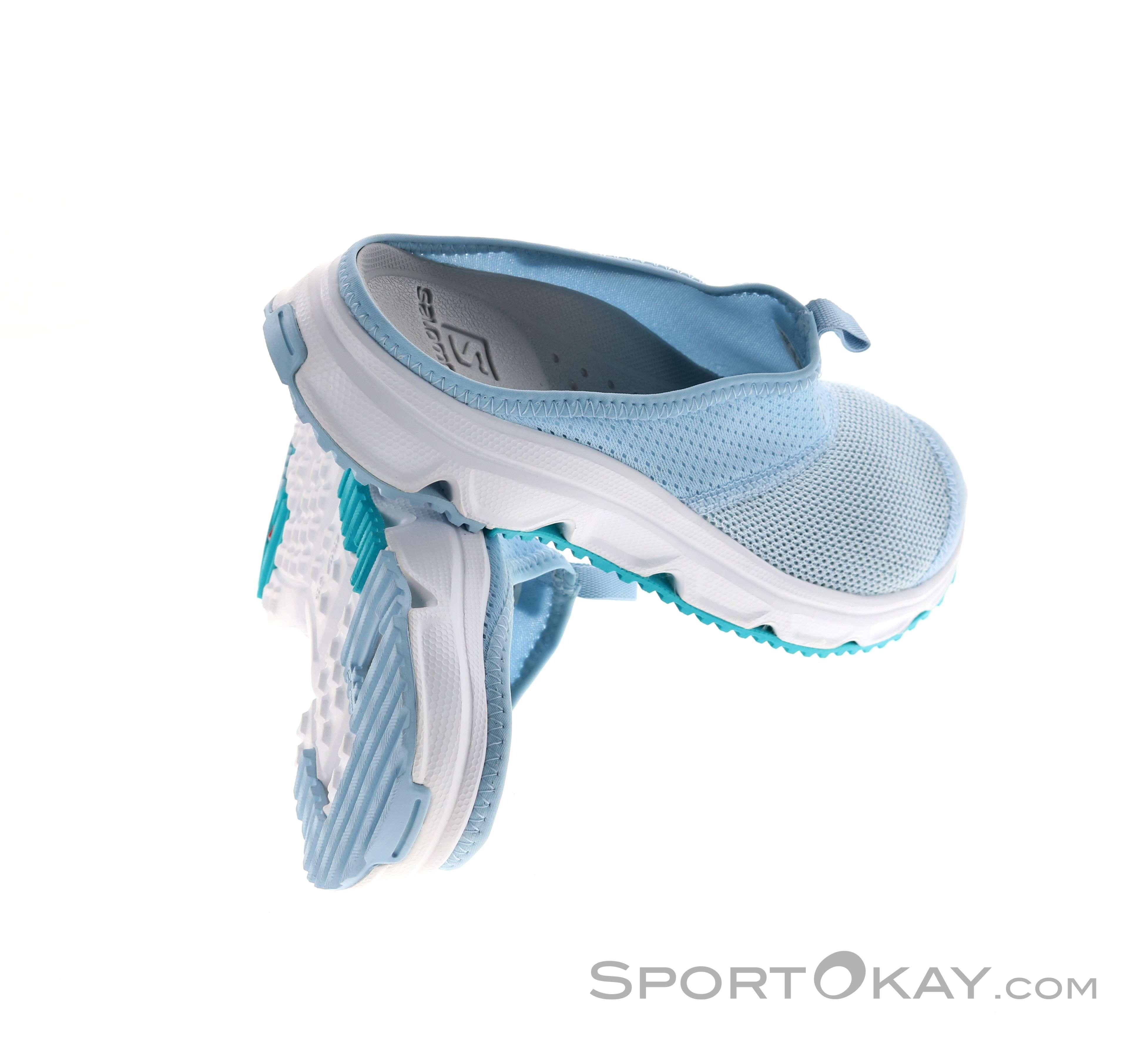 Salomon Salomon RX Slide 4.0 Womens Leisure Shoes