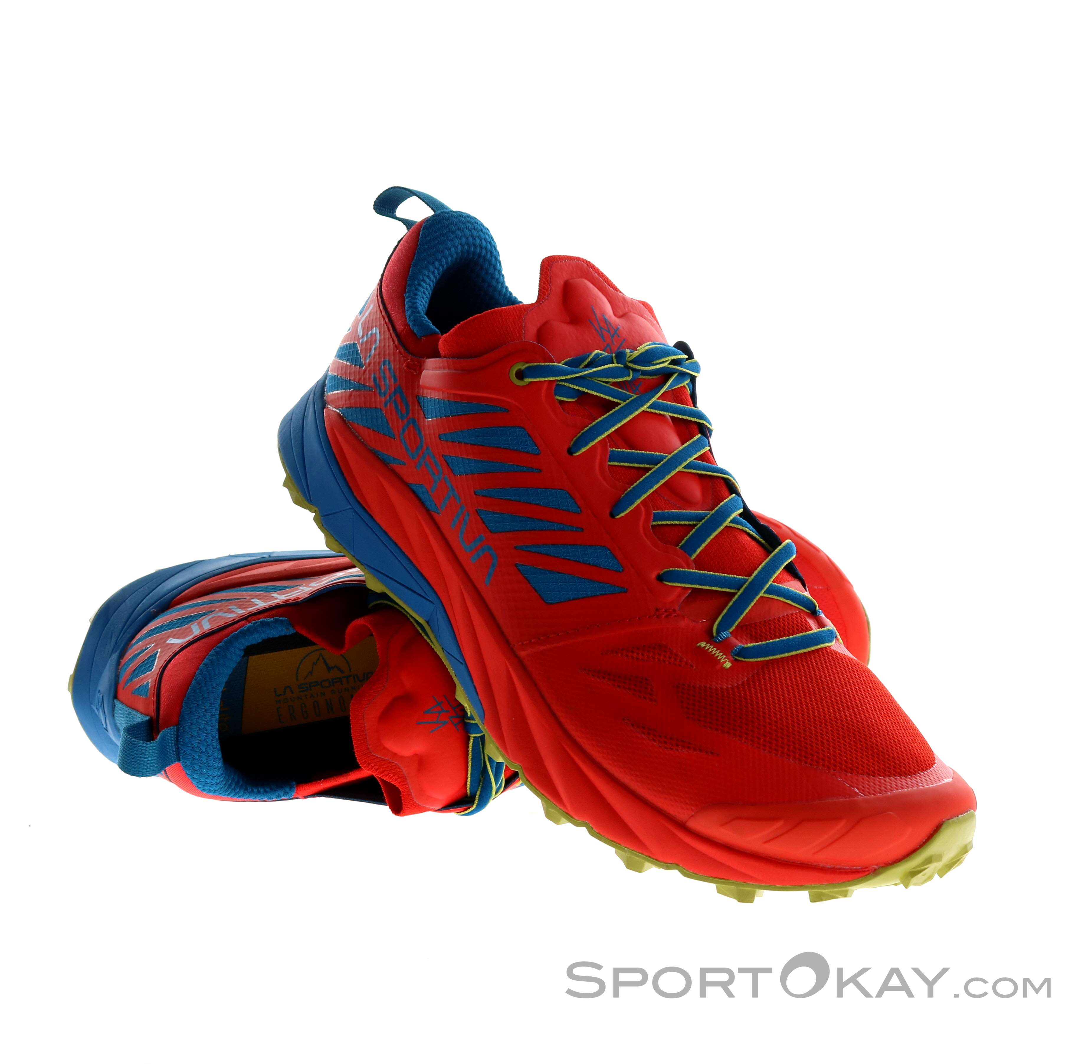 La Sportiva La Sportiva Kaptiva Mens Trail Running Shoes