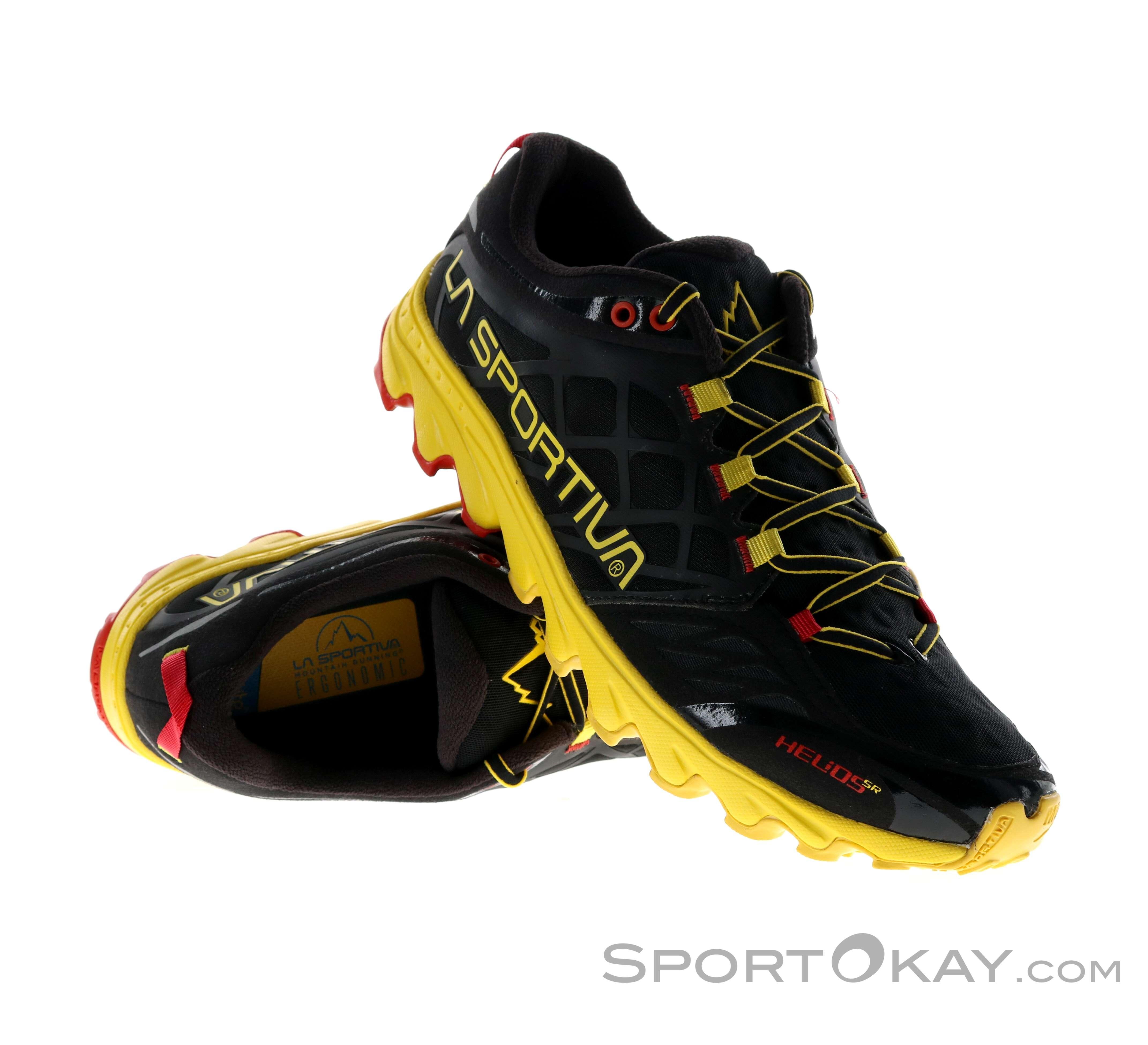 LA SPORTIVA Herren Trailrunningschuhe HELIOS 2.0 Man Schuhe La Sportiva *NEU*
