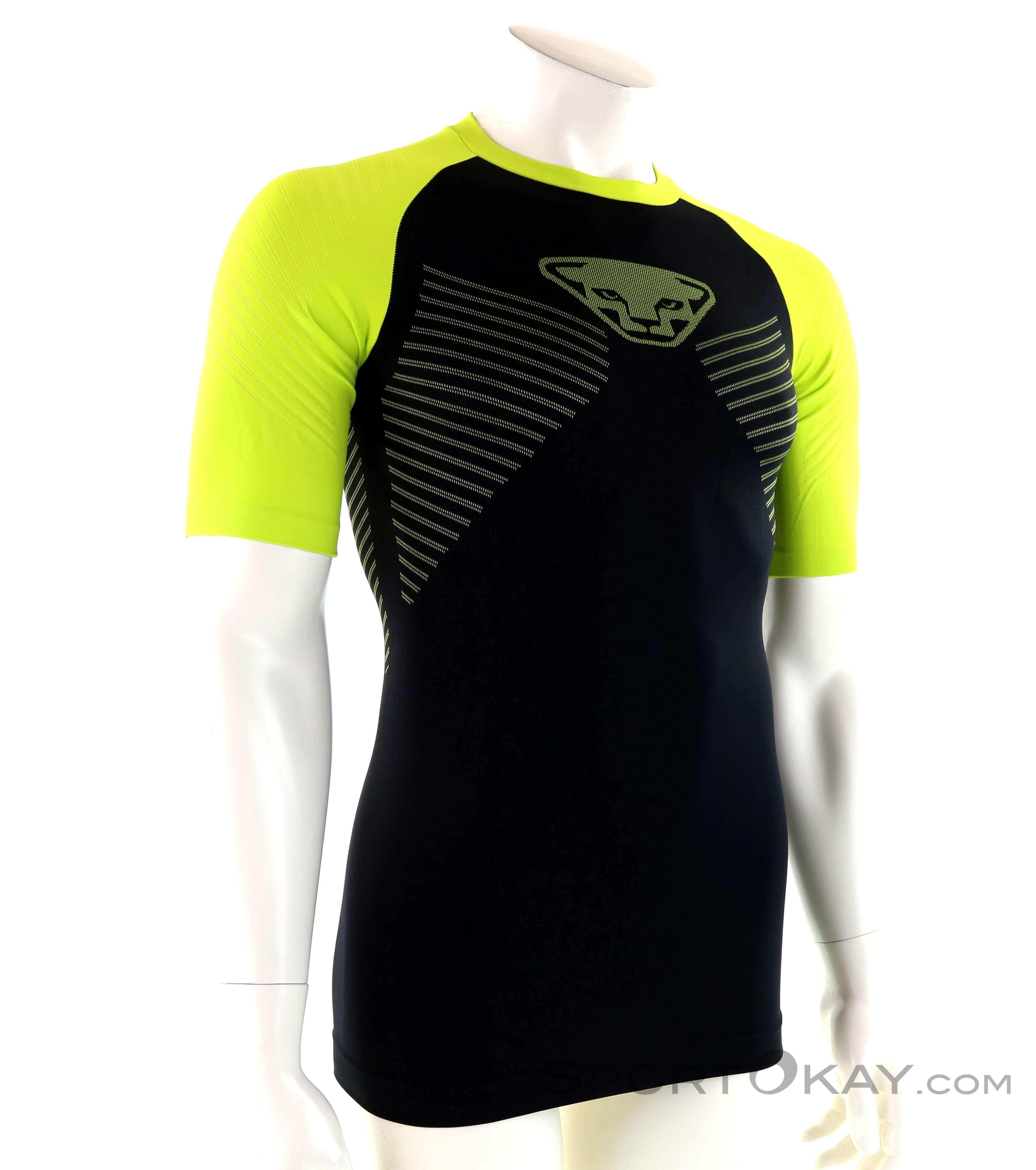 Dynafit Herren Alpine pro t-Shirt Funktionsshirt neu