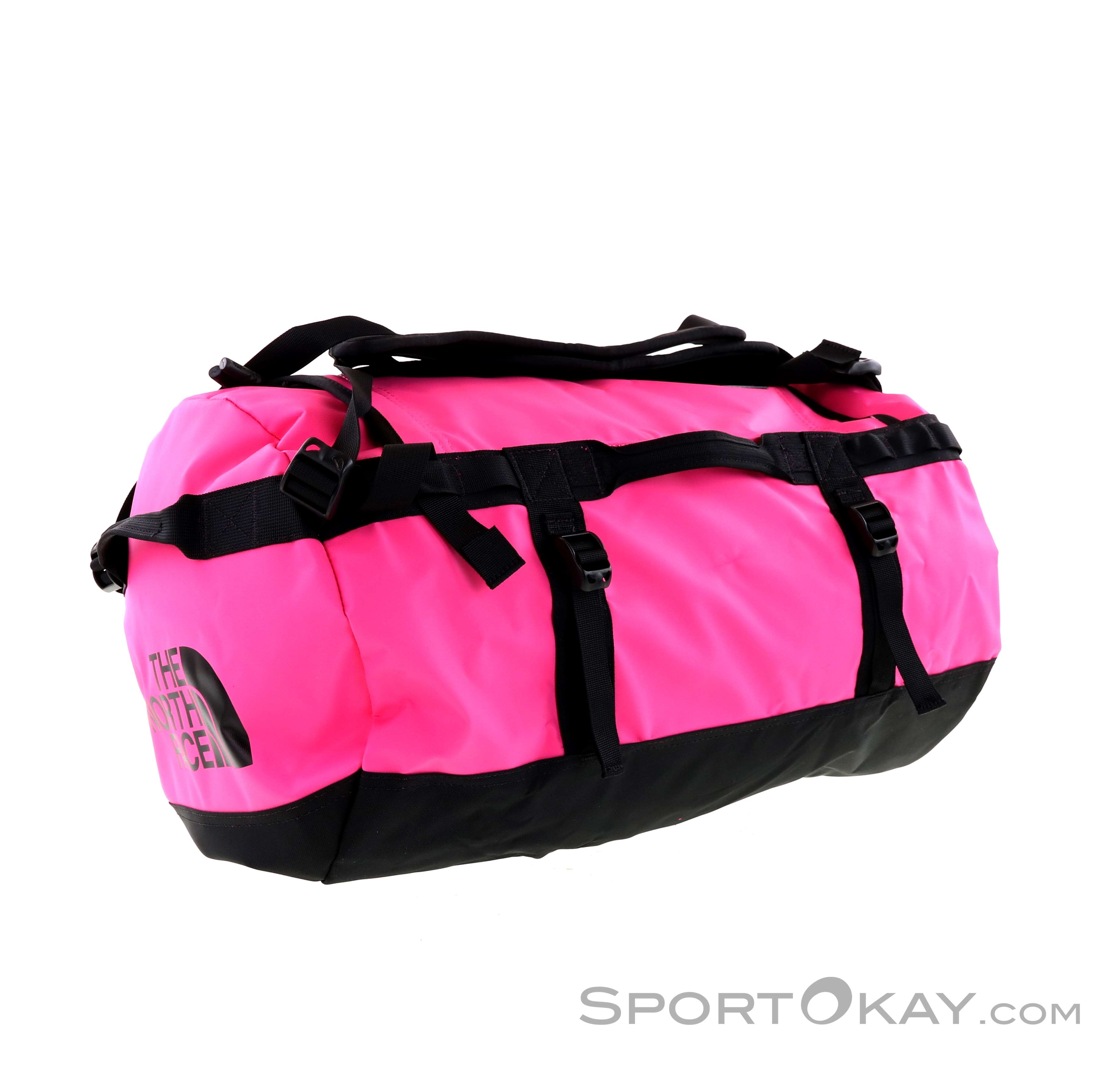 The North Face Base Camp Duffel XS Travelling Bag Bags