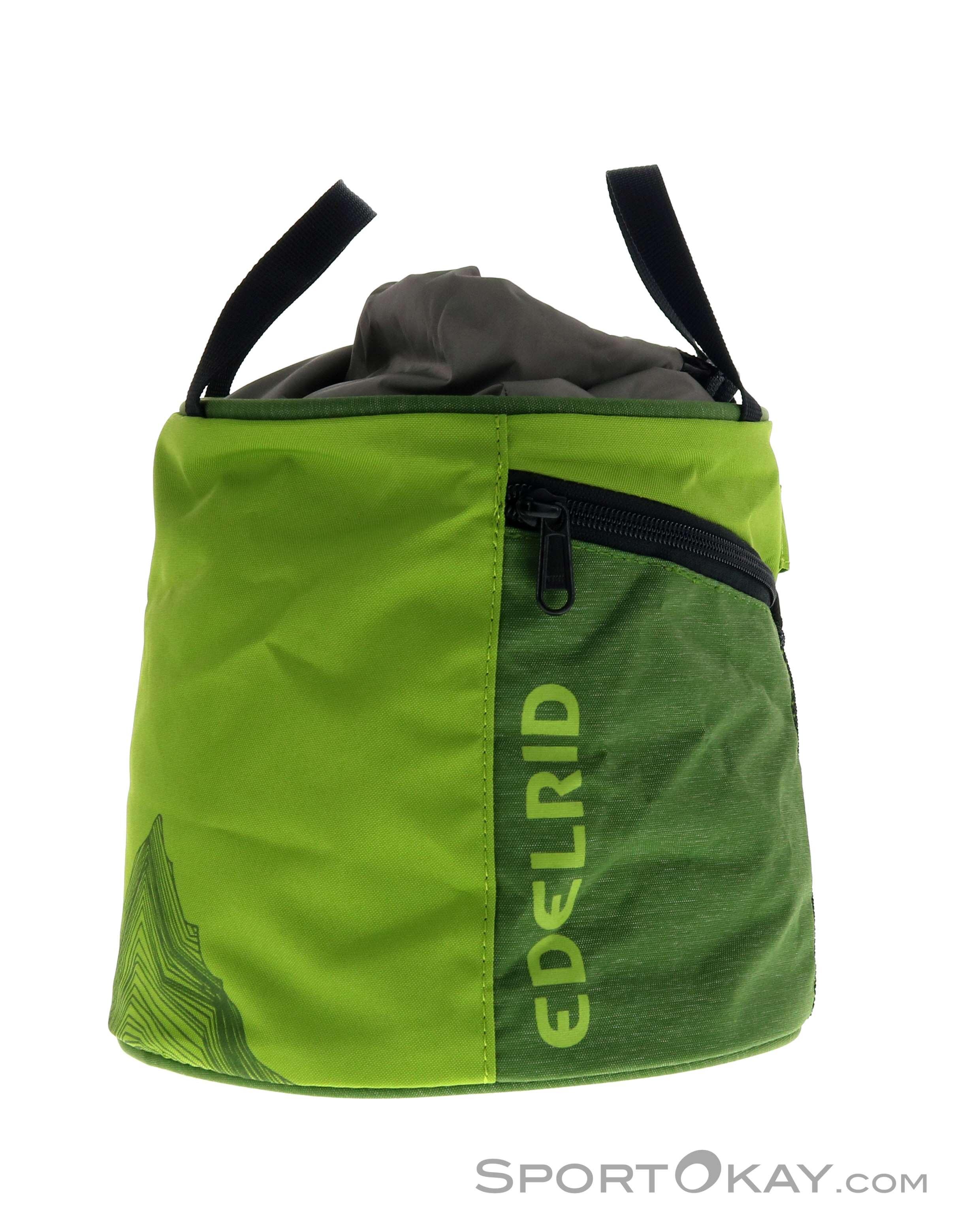 Scarpa E9 Boulder Chalk Bag Limited Edition