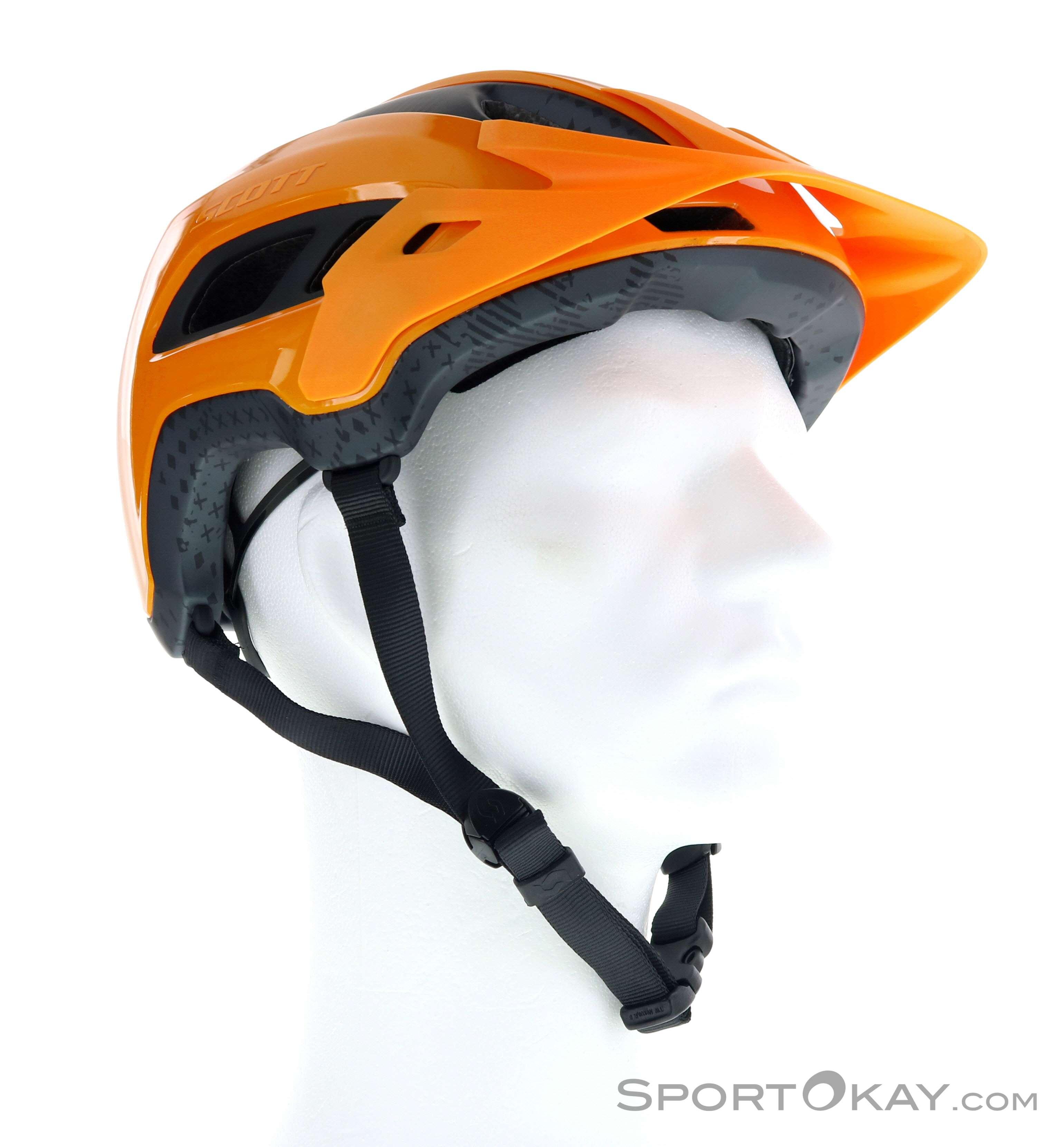 Scott Scott Stego MIPS Biking Helmet