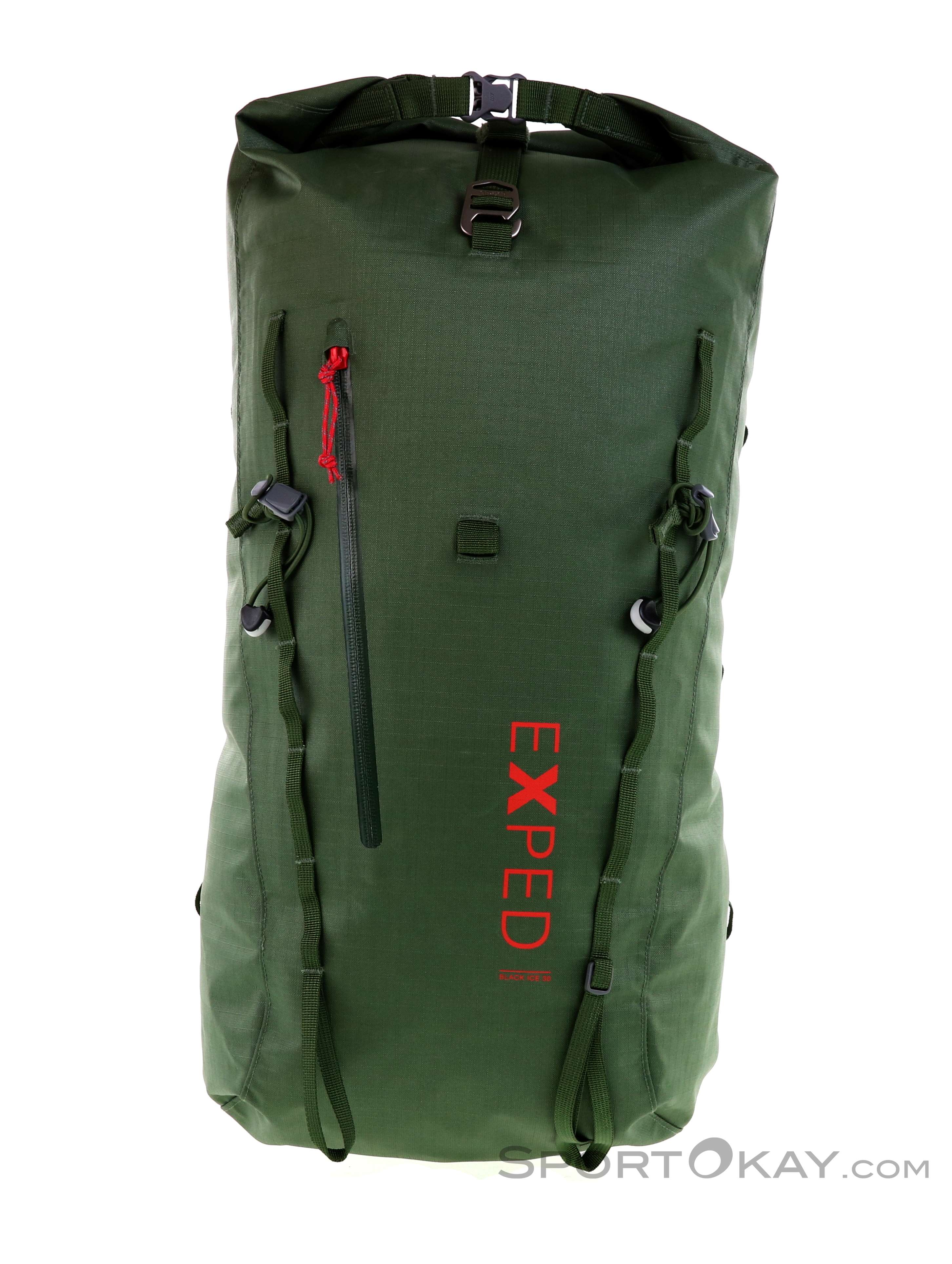 Exped Exped Black Ice 30l Rucksack