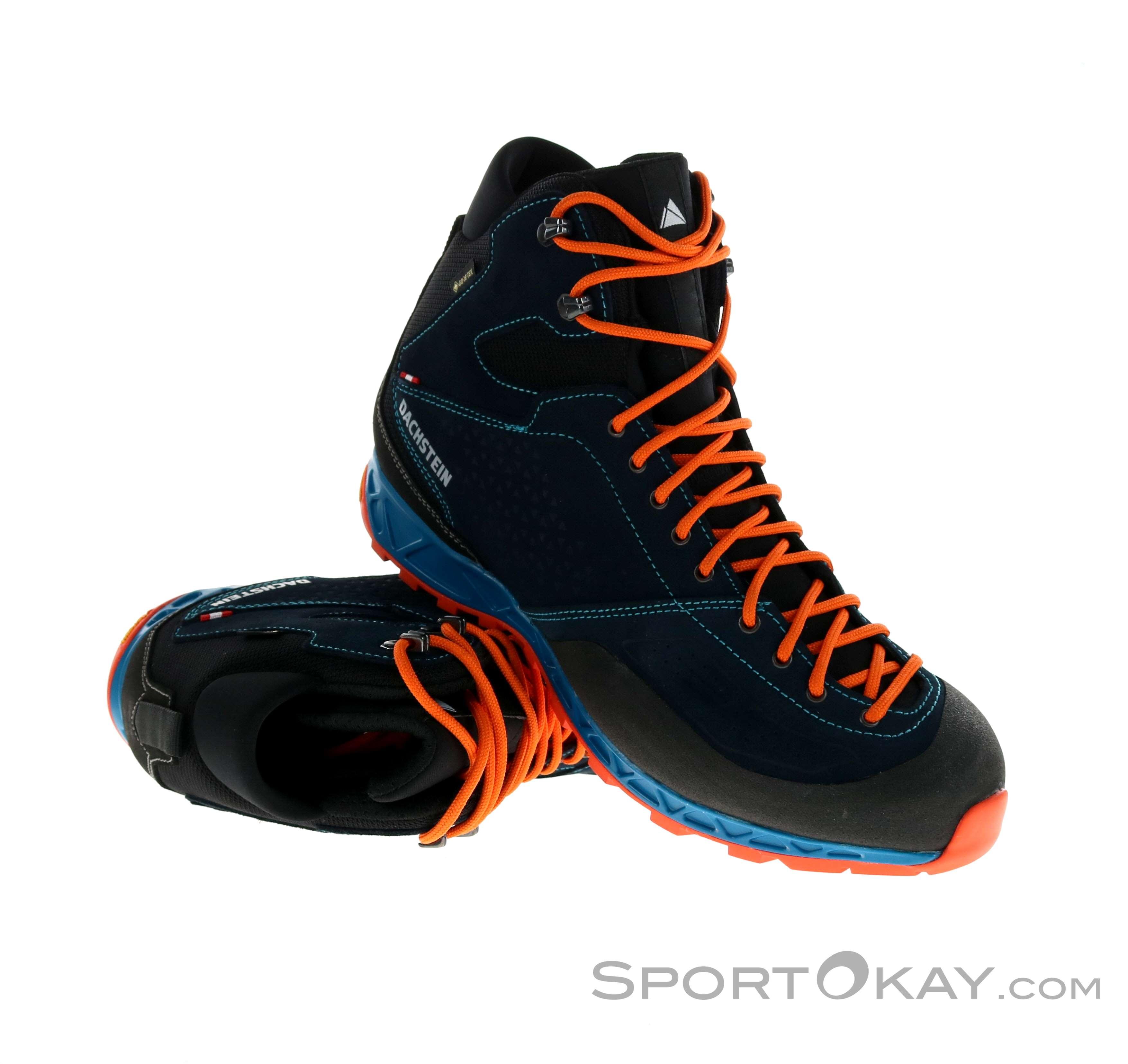 Dachstein Dachstein Super Ferrata MC GTX Mens Mountaineering Boots