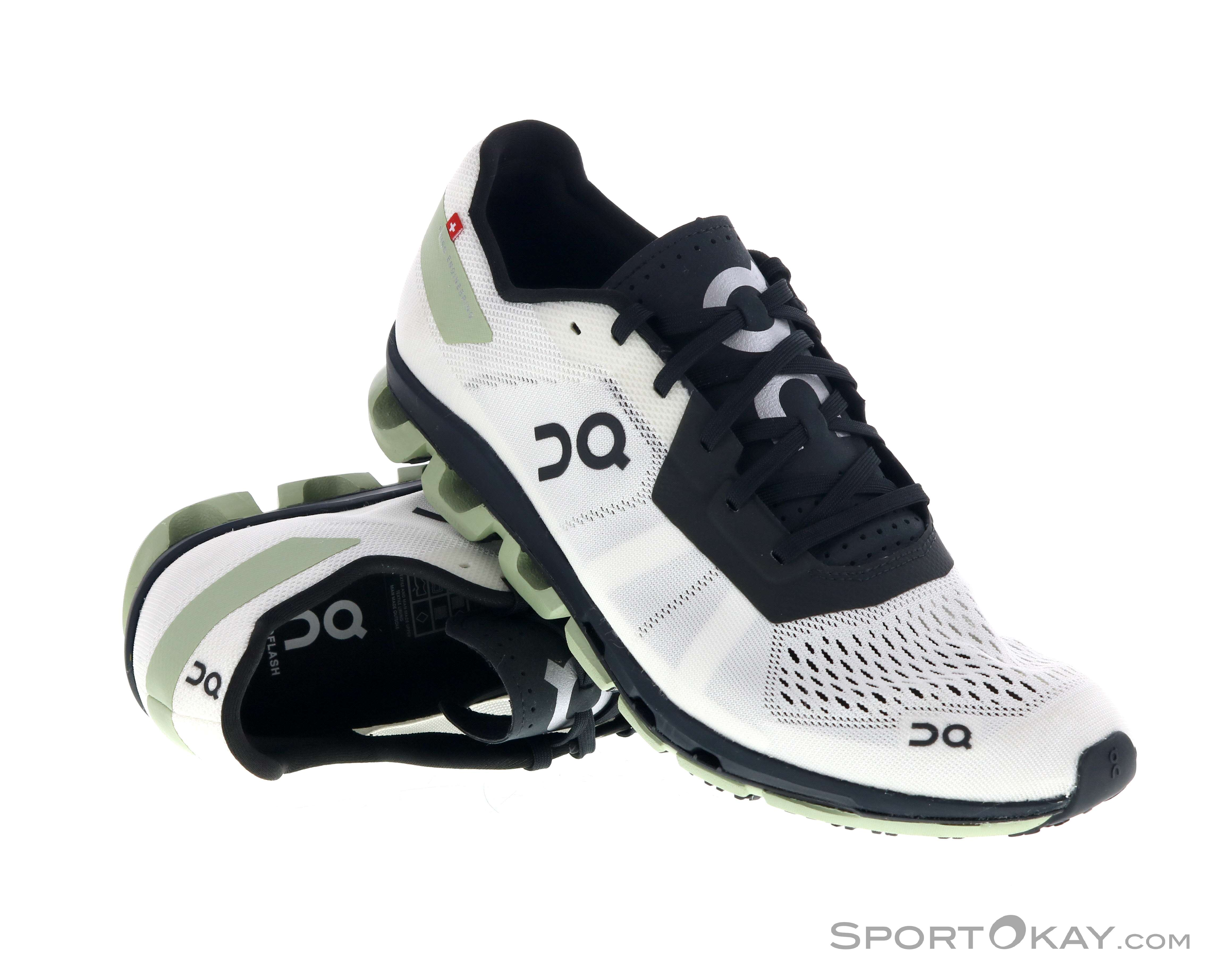 On Cloudflash Womens Running Shoes