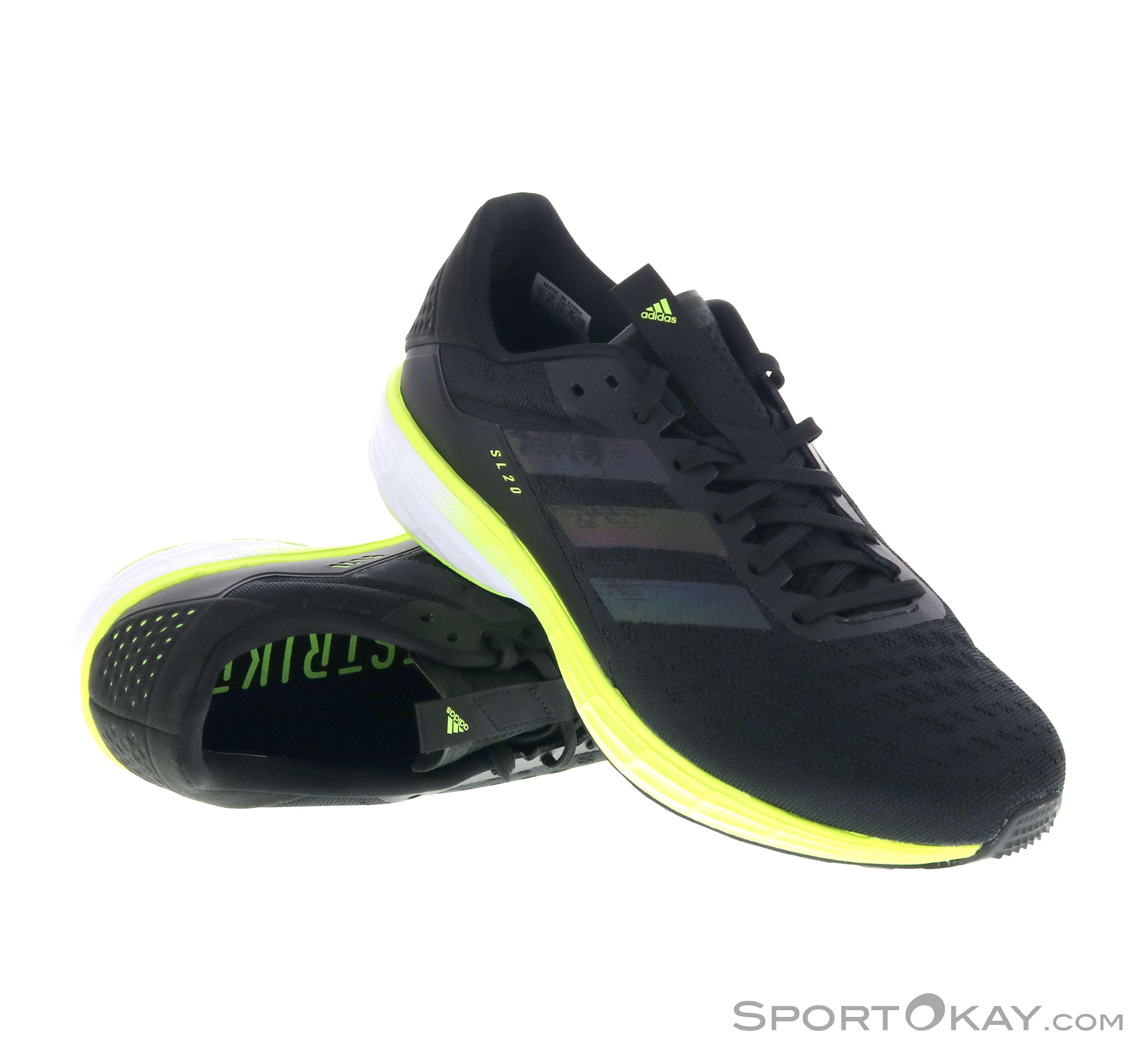 adidas adidas SL20 Mens Running Shoes
