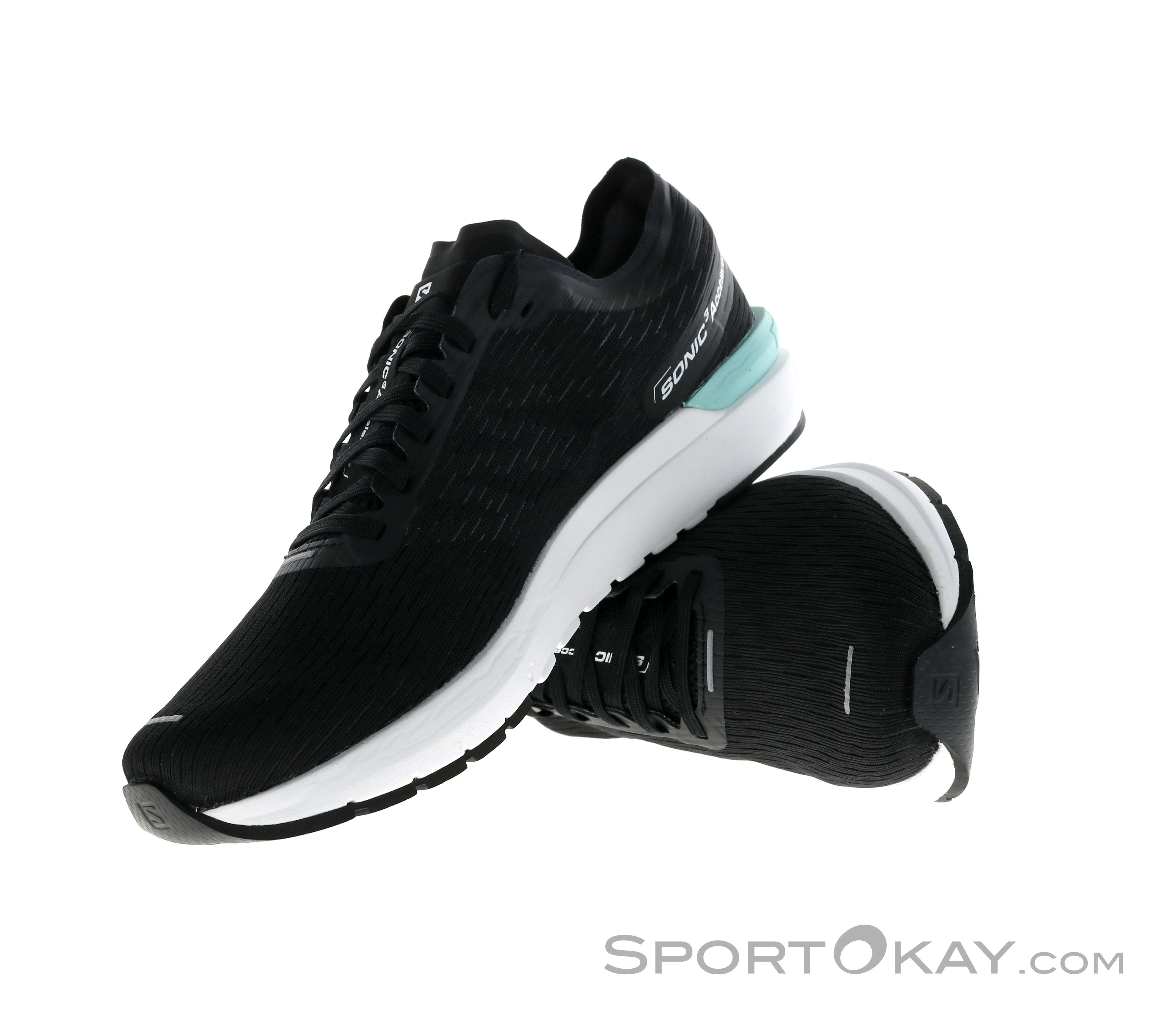 Salomon Sonic 3 Accelerate Mens Running Shoes Running