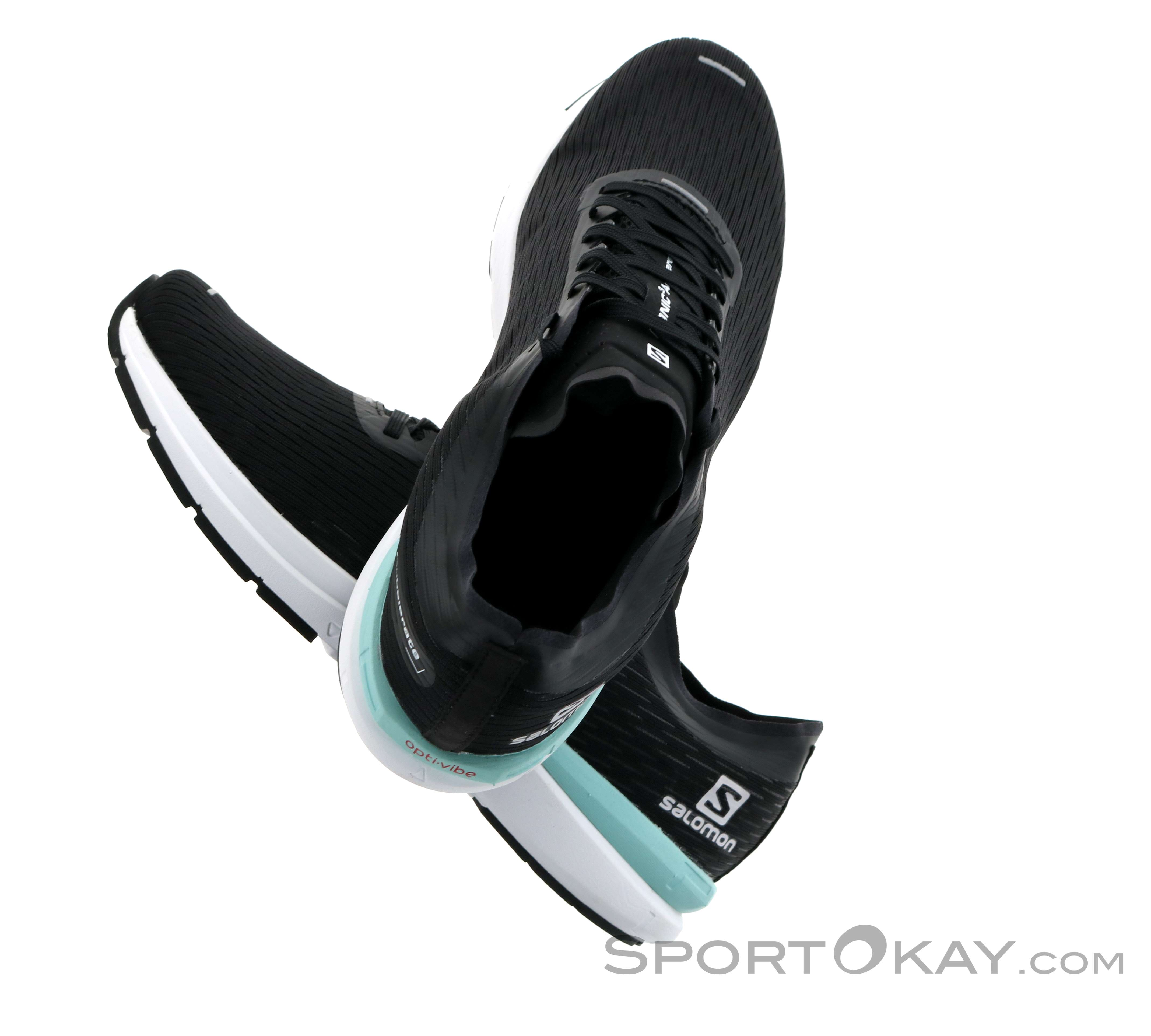 Salomon Salomon Sonic 3 Accelerate Mens Running Shoes