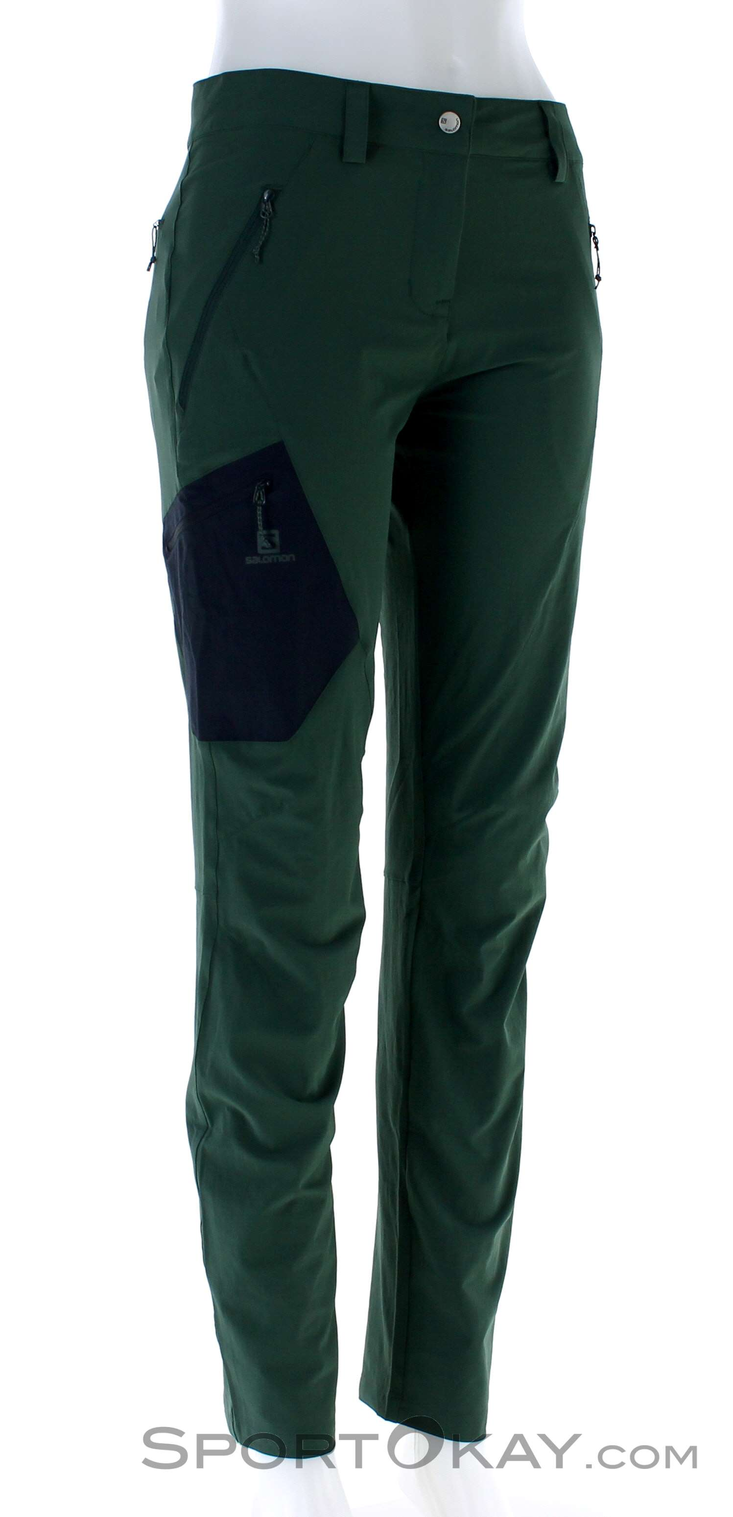 Salomon Wayfarer Tapered Pant Womens Outdoor Pants Pants Outdoor Clothing Outdoor All