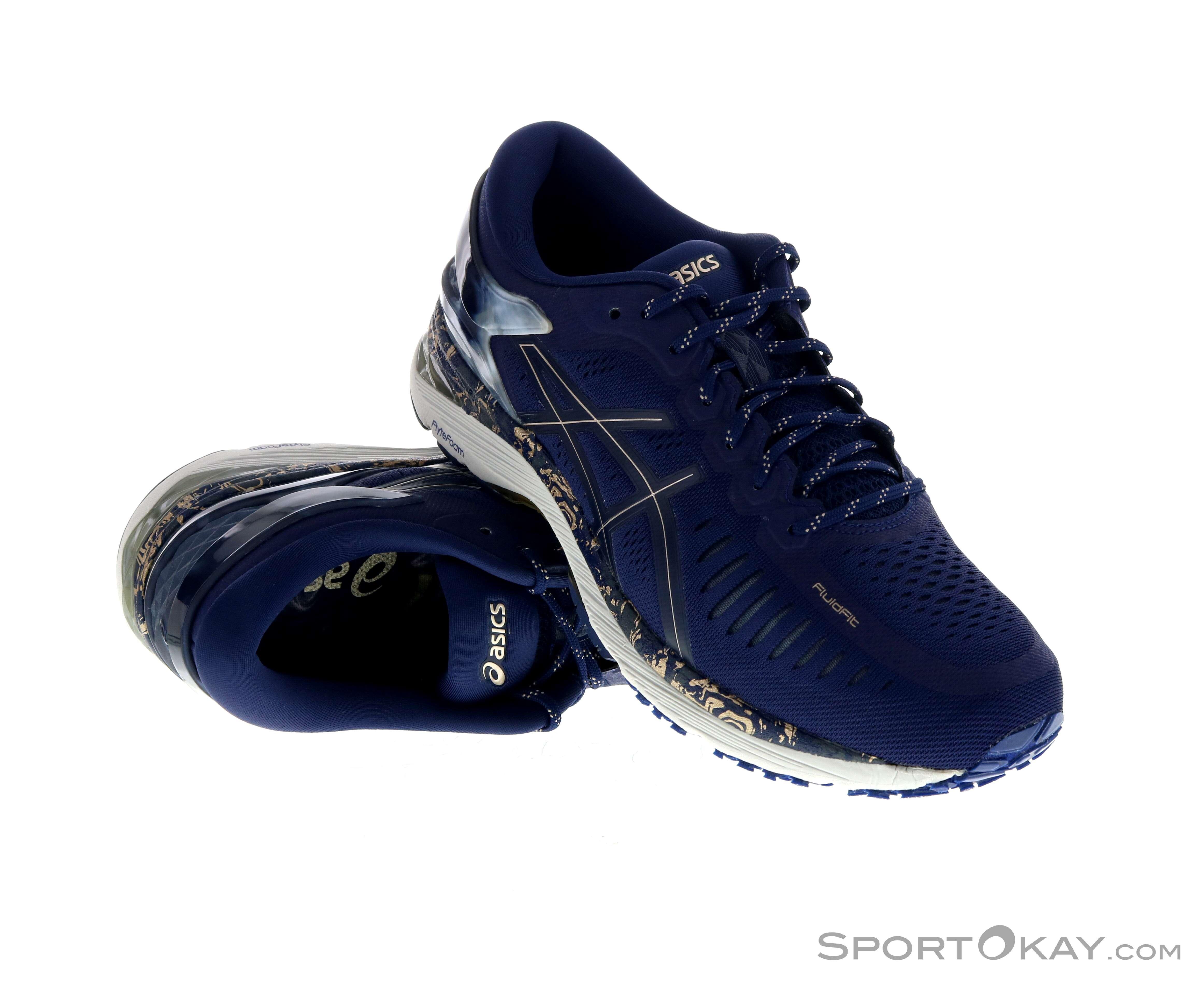 Asics Asics Metarun Mens Running Shoes