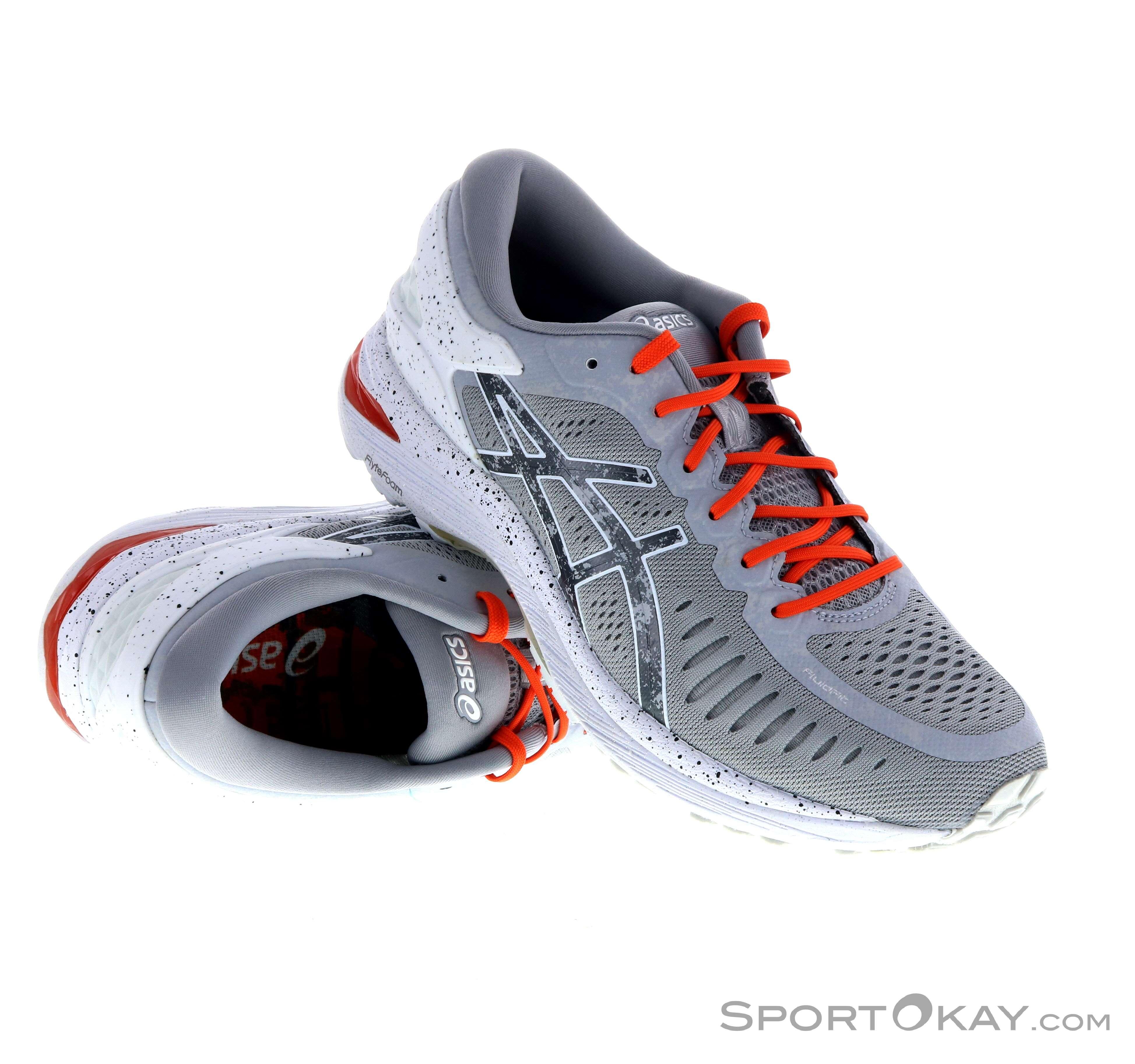 Asics Asics Metarun Womens Running Shoes