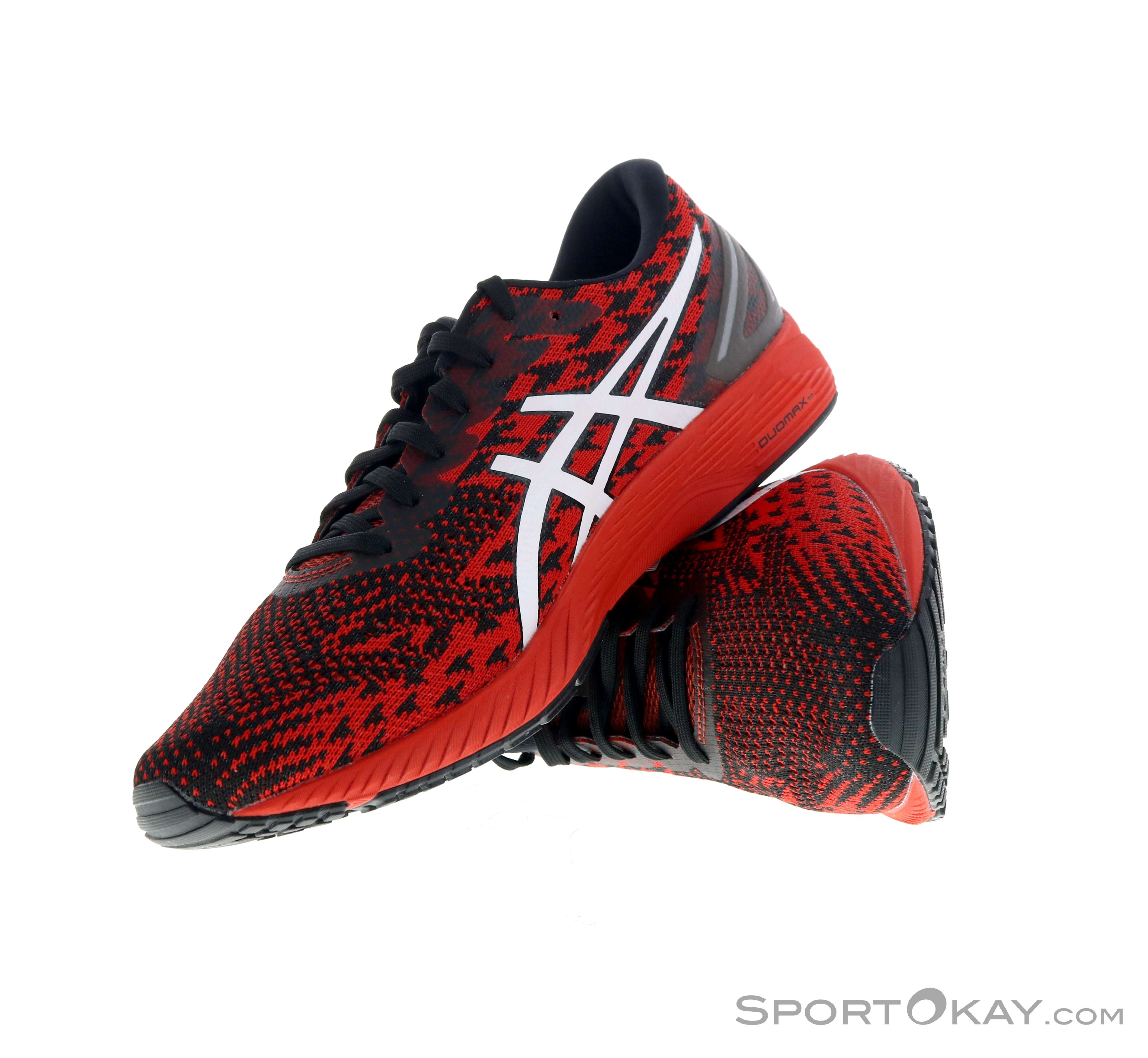 Asics Gel DS Trainer 25 Mens Running Shoes All Round