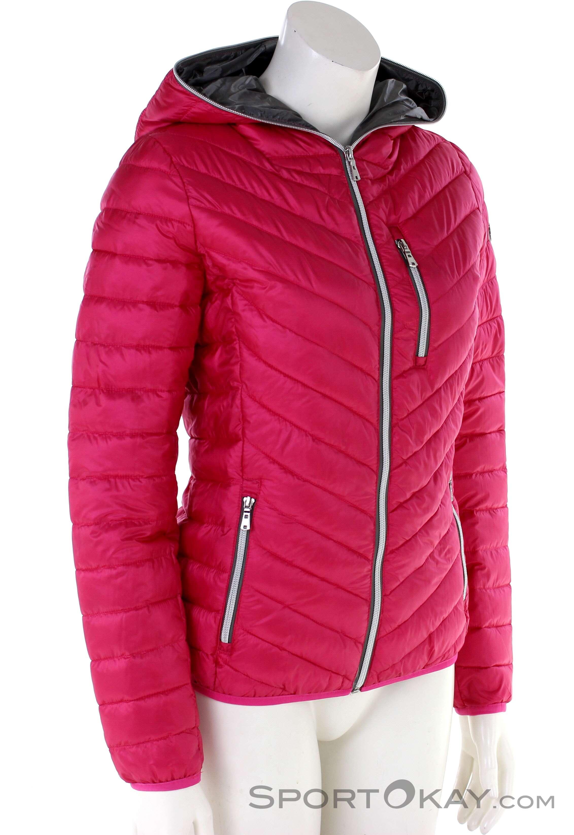 Sun Valley Remine Jacket Damen Outdoorjacke Jacken