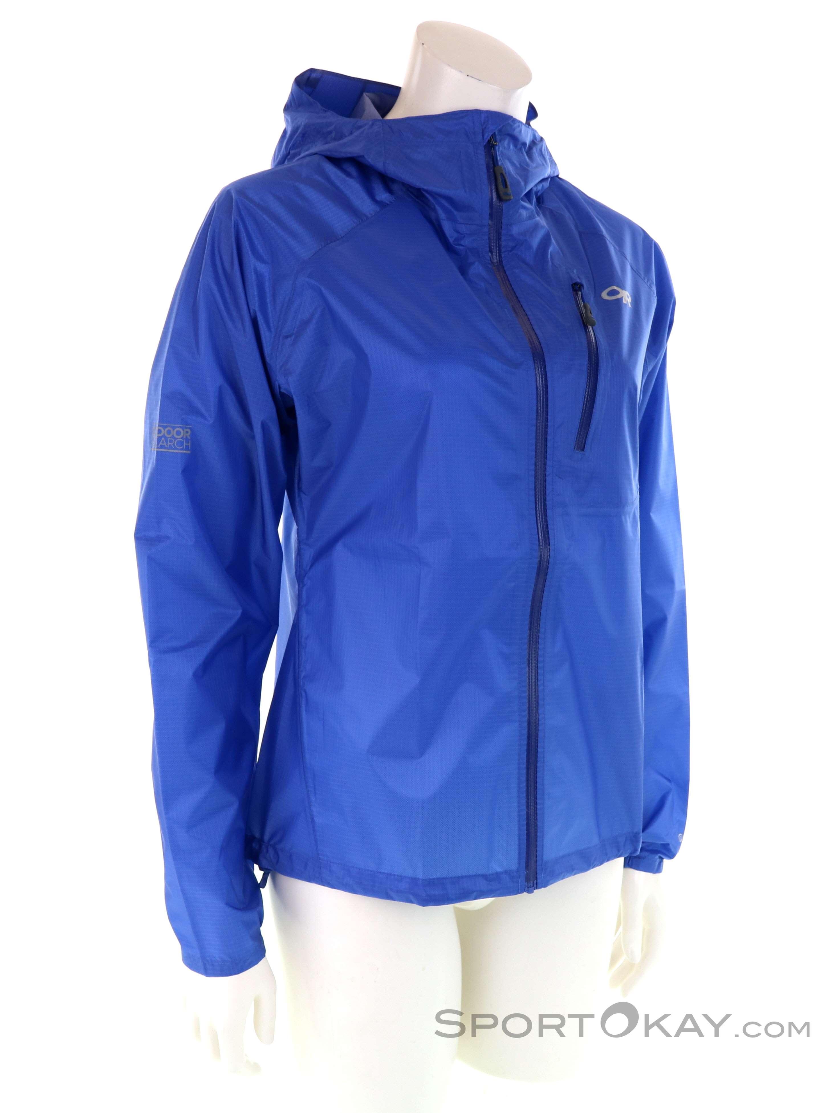 Outdoor Research Damen Horizon Jacke Regenjacke