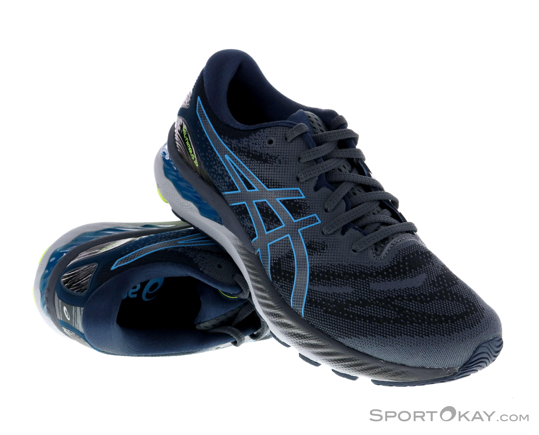 Asics Asics Gel-Nimbus 23 Mens Running Shoes