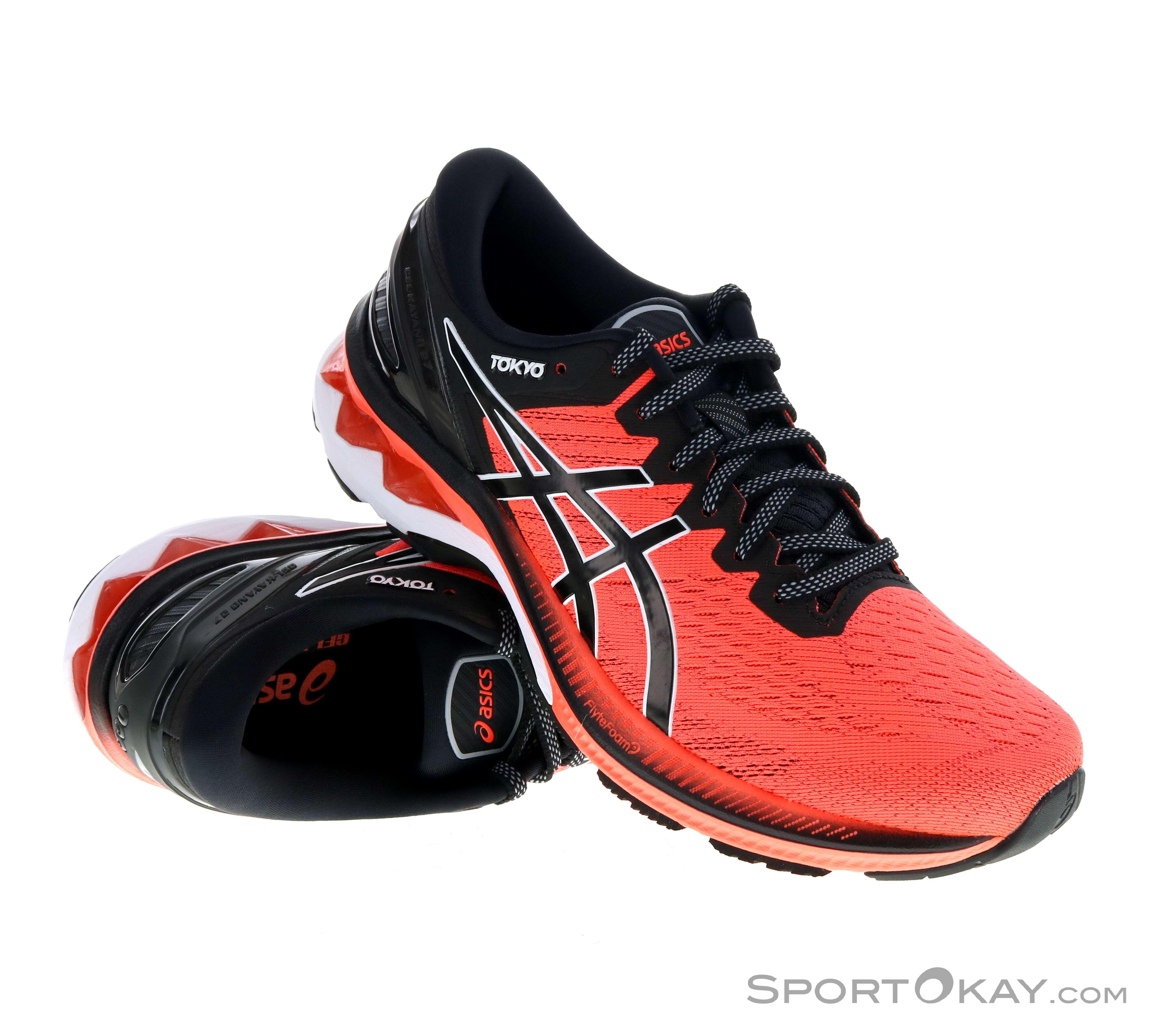 Asics Asics Gel-Kayano 27 Mens Running Shoes