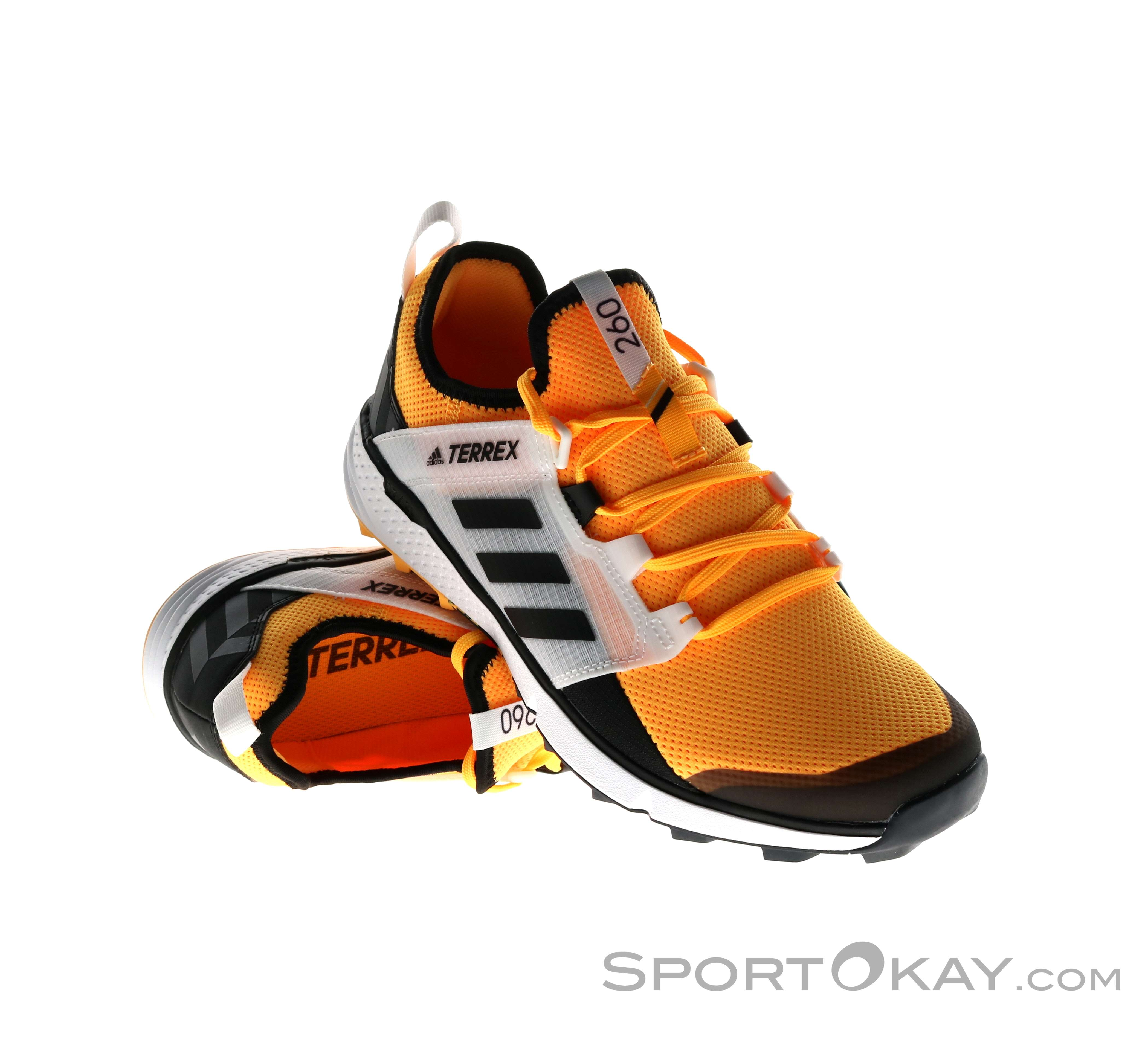 trail running shoes adidas