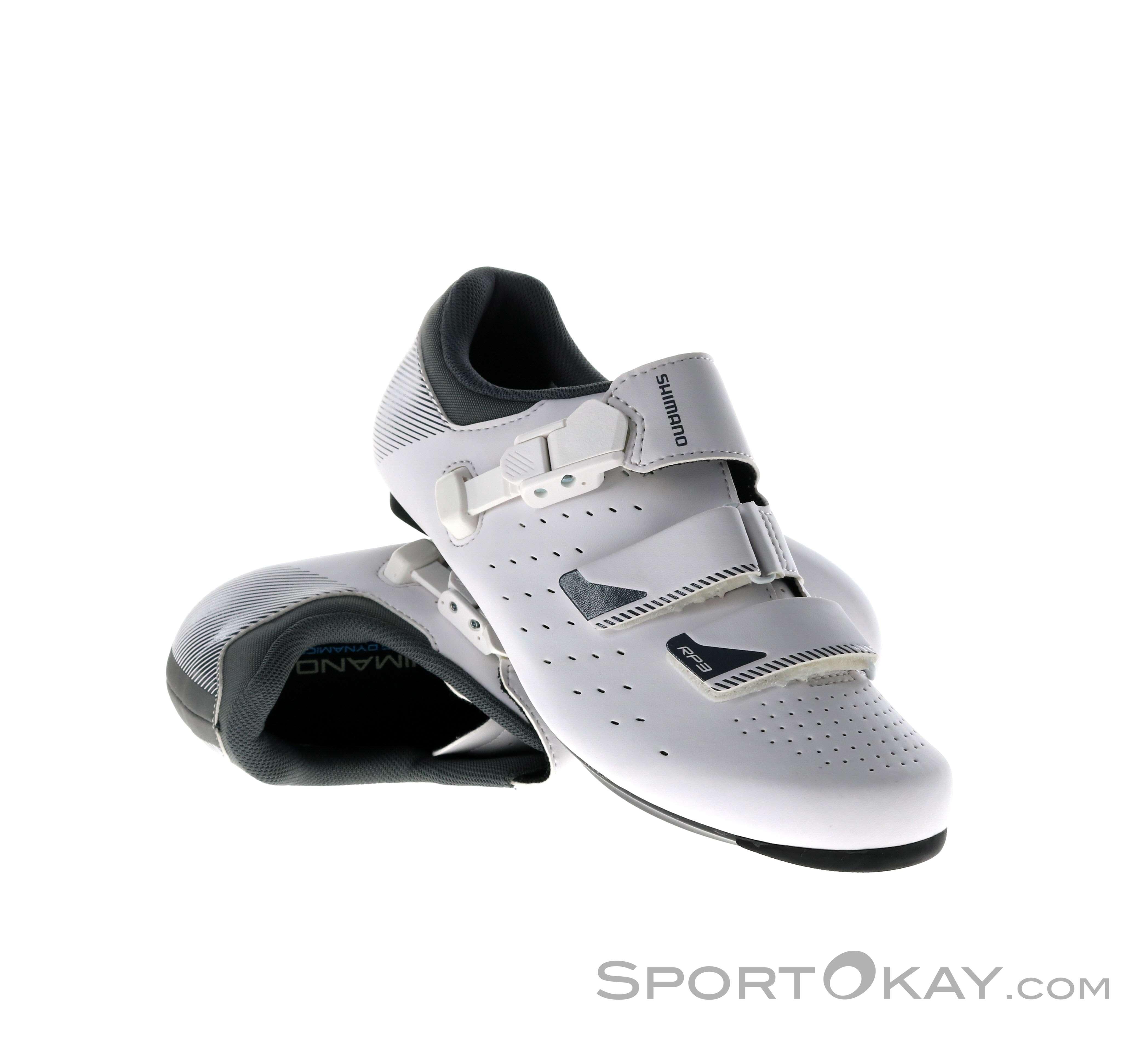 SHIMANO SH-RP301 Shoes Black 2020 Bike Shoes