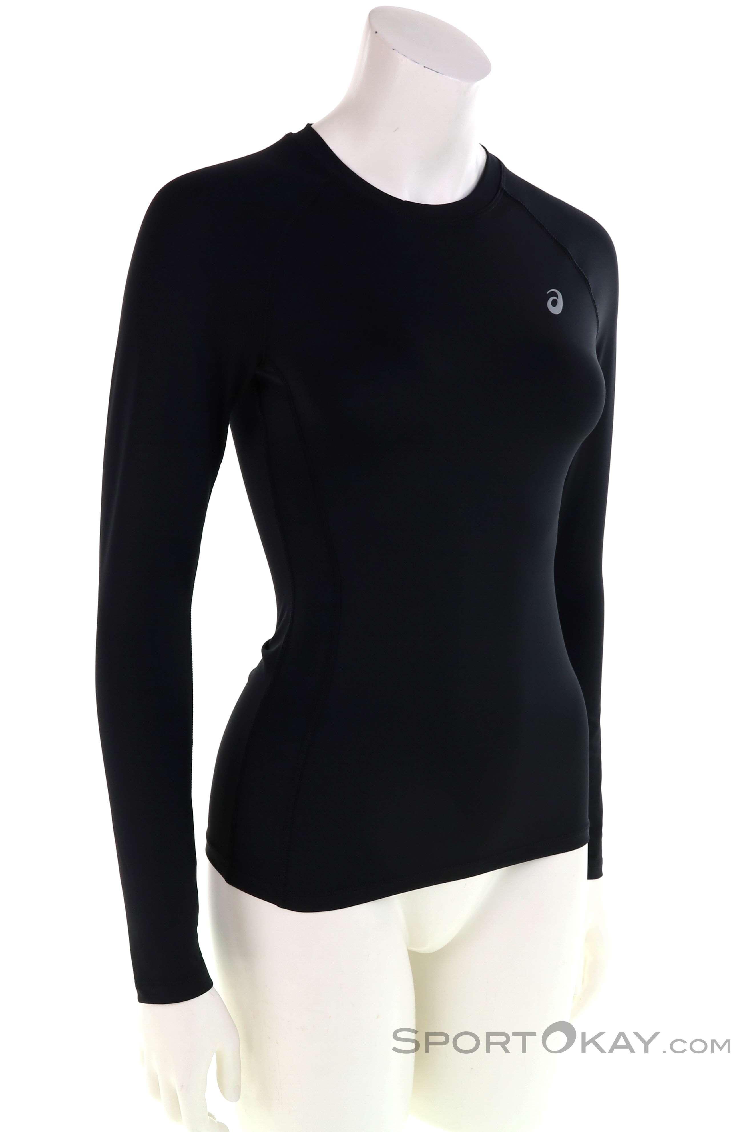 Asics Asics Baselayer LS Top Womens Shirt