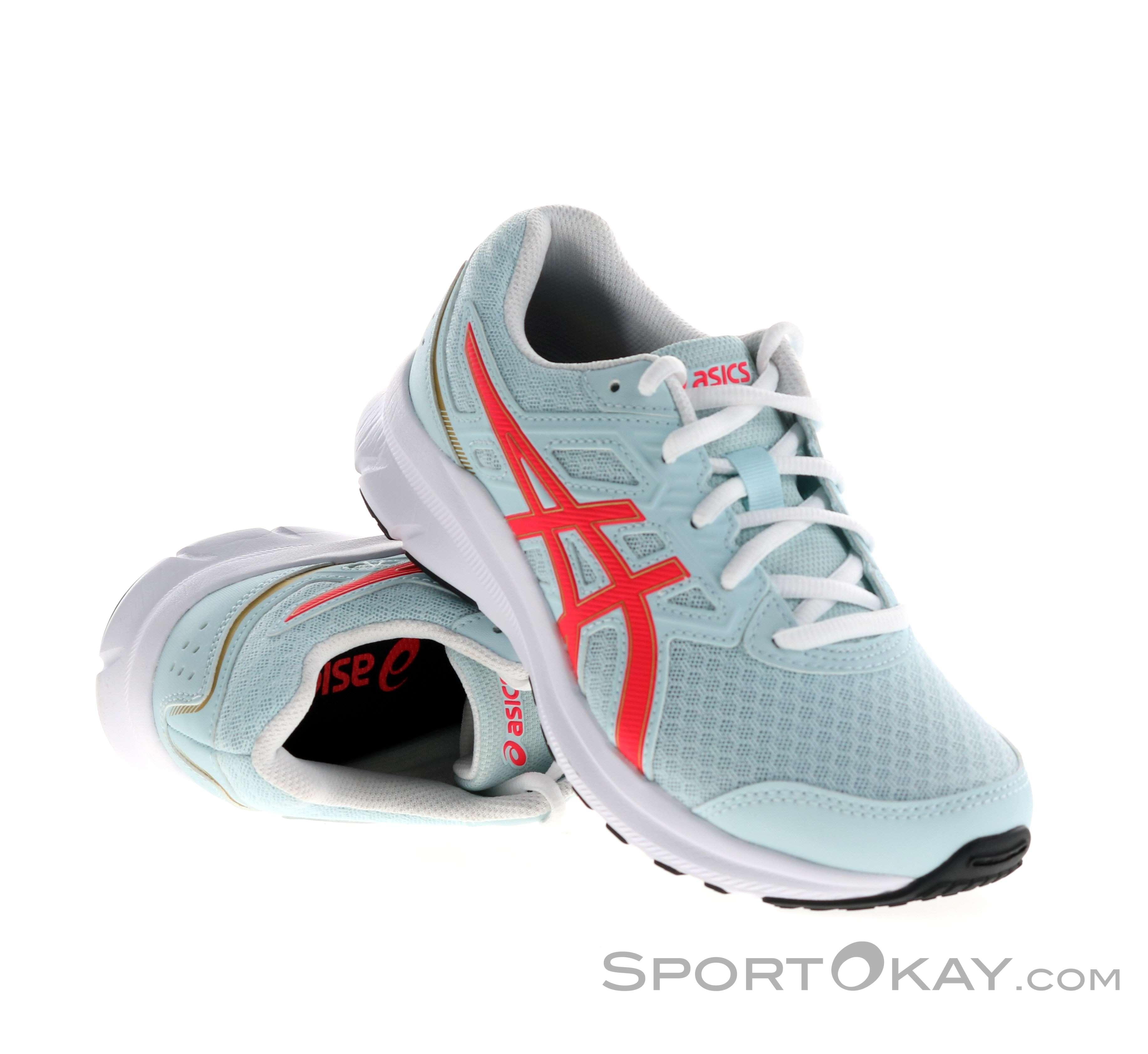Asics Asics Jolt 3 GS Kids Running Shoes
