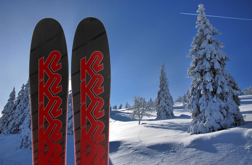 K2 FREERIDE DEAL