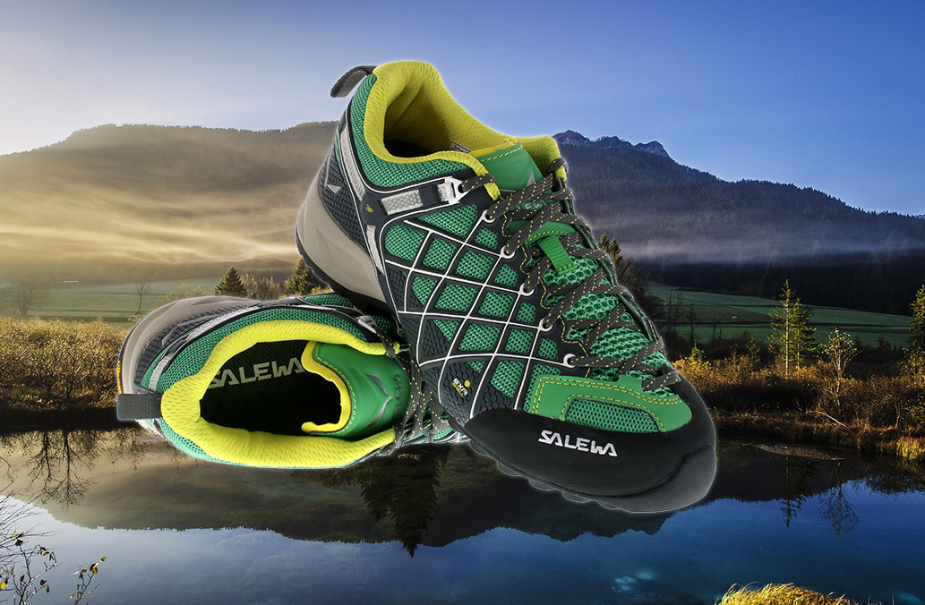 SALEWA DEAL