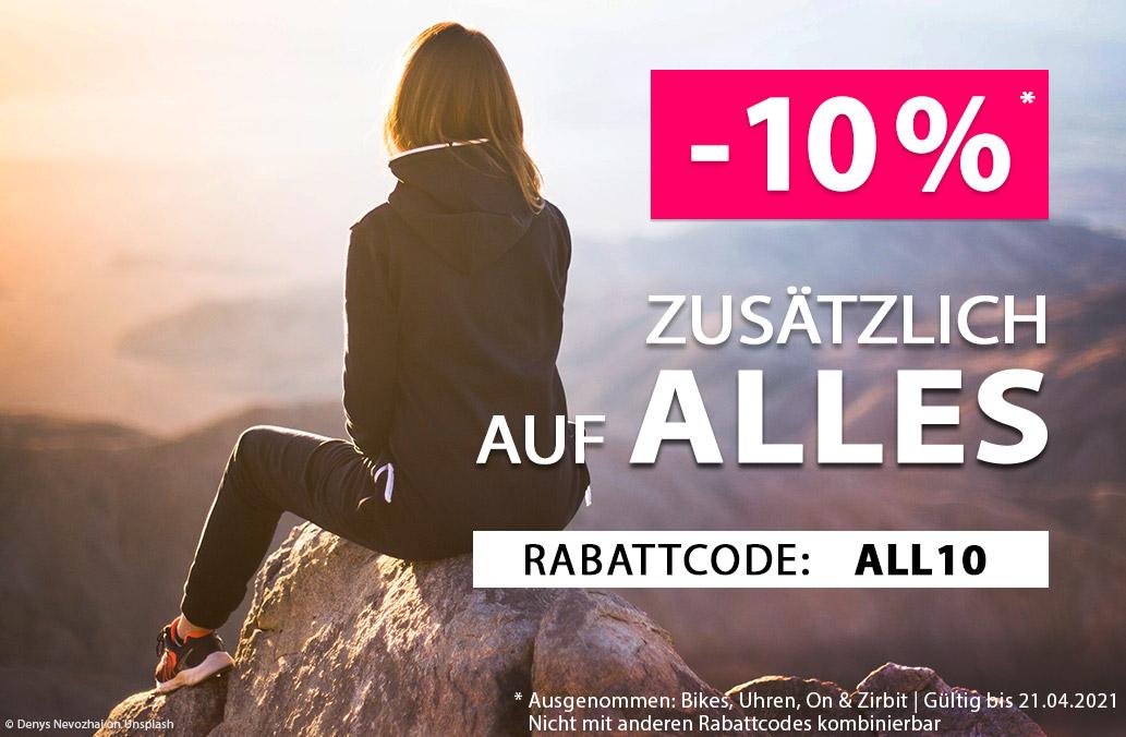 Homepage 2021-03 ALLES -10% SPRING10 DE