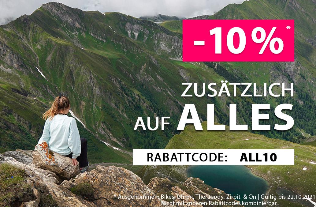 Homepage 2021-10 - Herbst -10% ALL10 DE