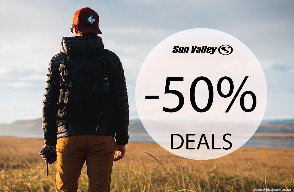 Homepage Sun Valley Deals