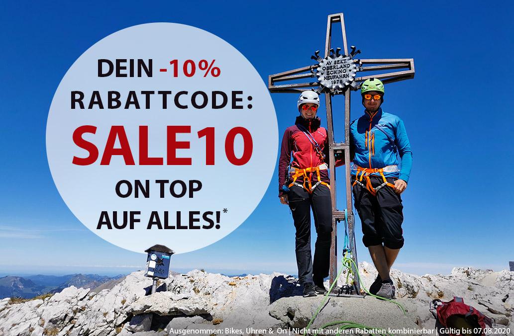 Homepage 2020-06 Sommer-Sale -10% DE