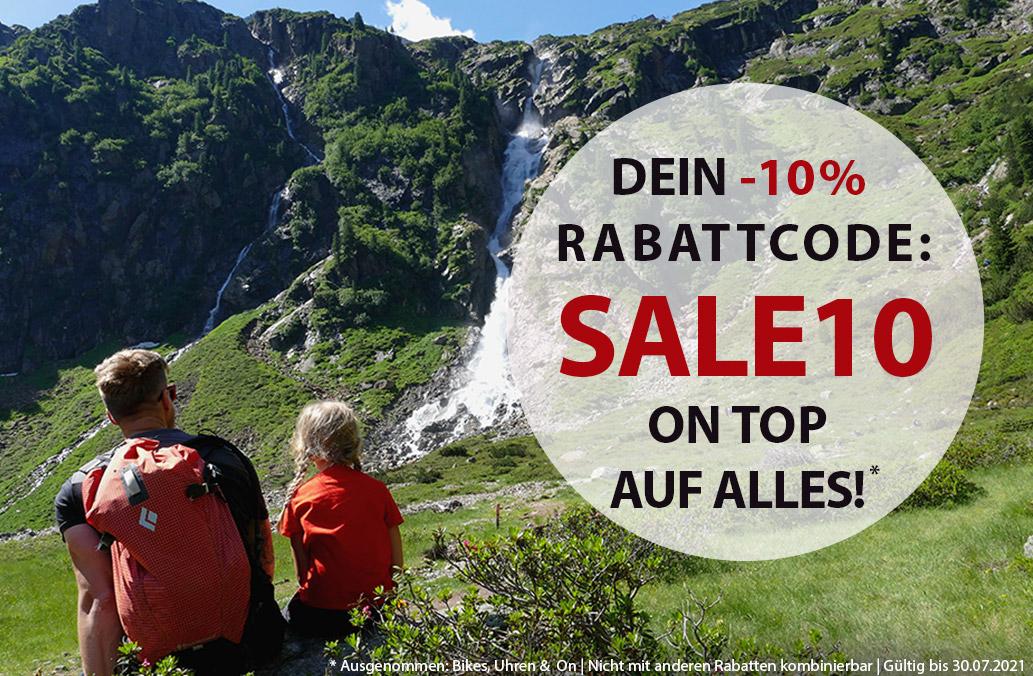 Homepage 2021-06 Sommer-Sale -10% SALE10 DE