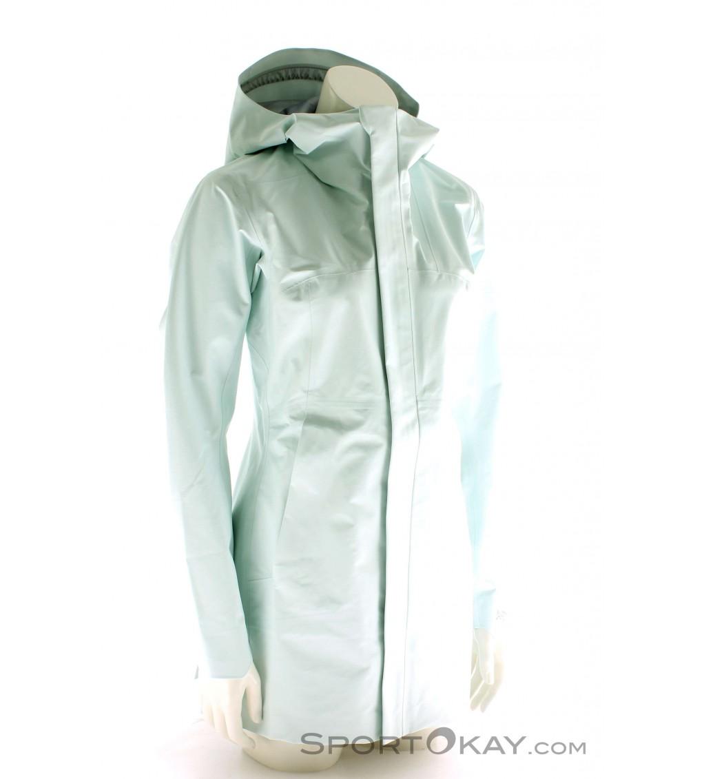 Gore Codetta Outdoormantel Damen Coat Tex Gtx Arcteryx Fc1uTl3JK