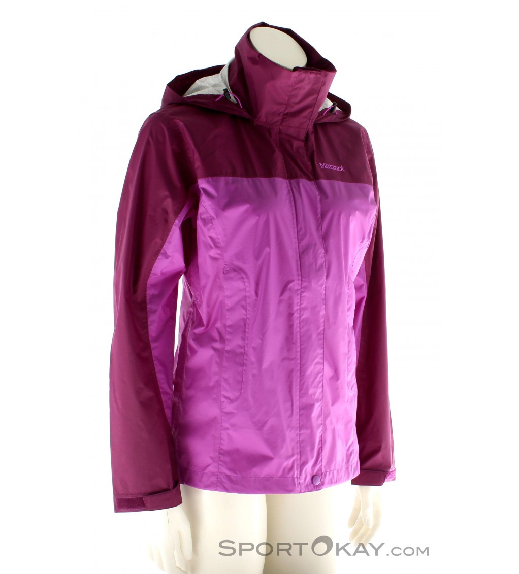 Marmot PreCip Jacket Damen Outdoorjacke