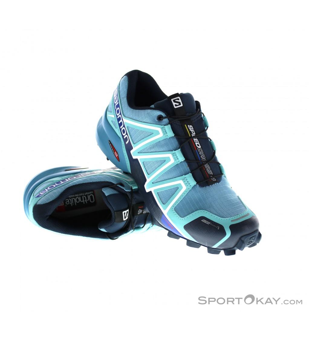 Salomon Salomon Speedcross 4 CS Damen Traillaufschuhe