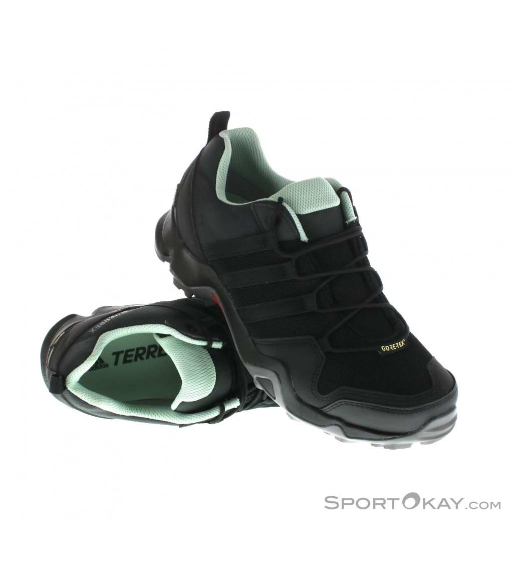 adidas adidas Terrex AX2R GTX Damen Trekkingschuhe Gore-Tex