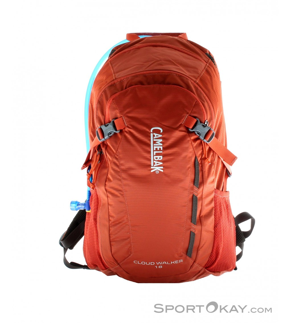 camelbak cloud walker 18l rucksack mit trinksystem. Black Bedroom Furniture Sets. Home Design Ideas