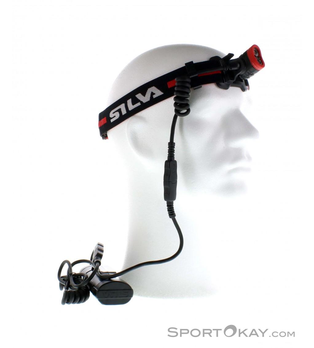Silva Trail Speed 400lm Stirnlampe